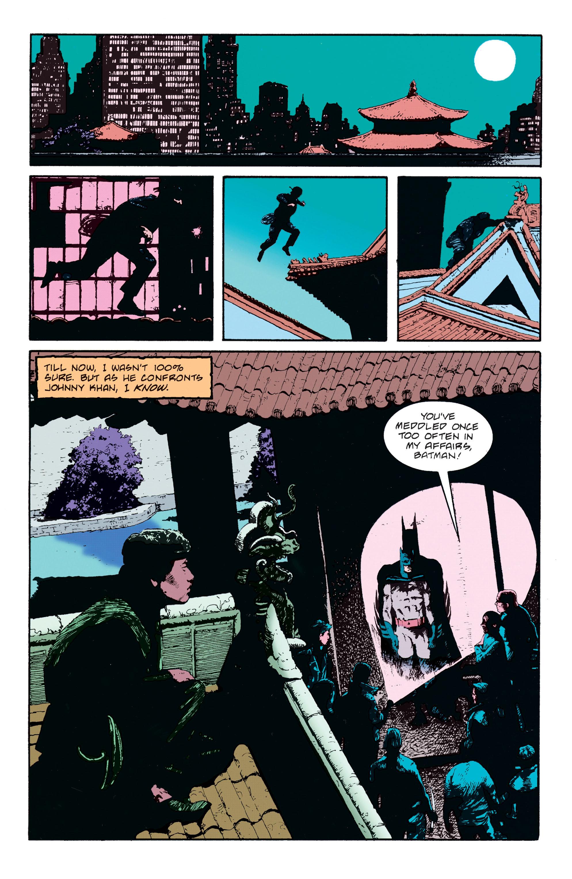 Batman: Legends of the Dark Knight 53 Page 2