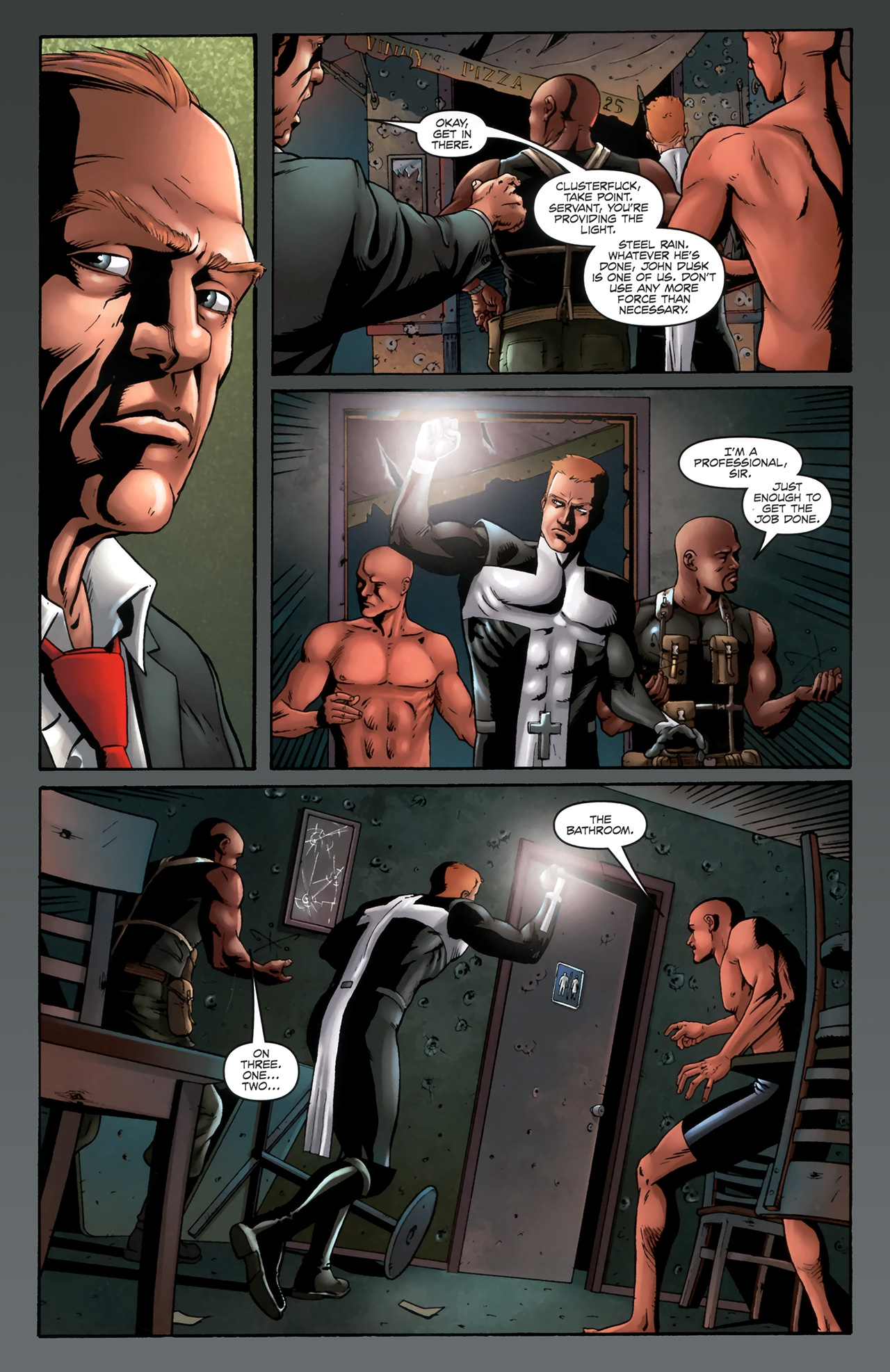 Read online Absolution comic -  Issue #5 - 6