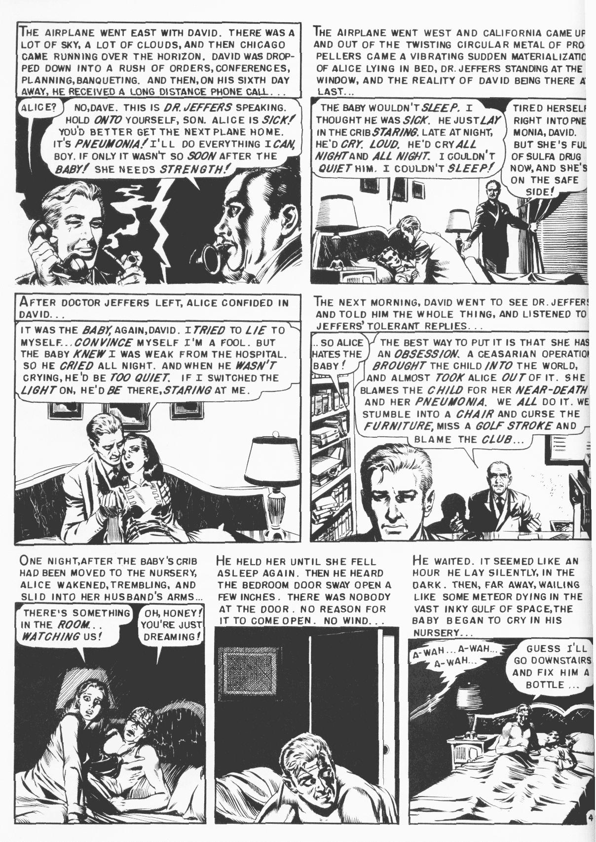 Read online Shock SuspenStories comic -  Issue #7 - 30