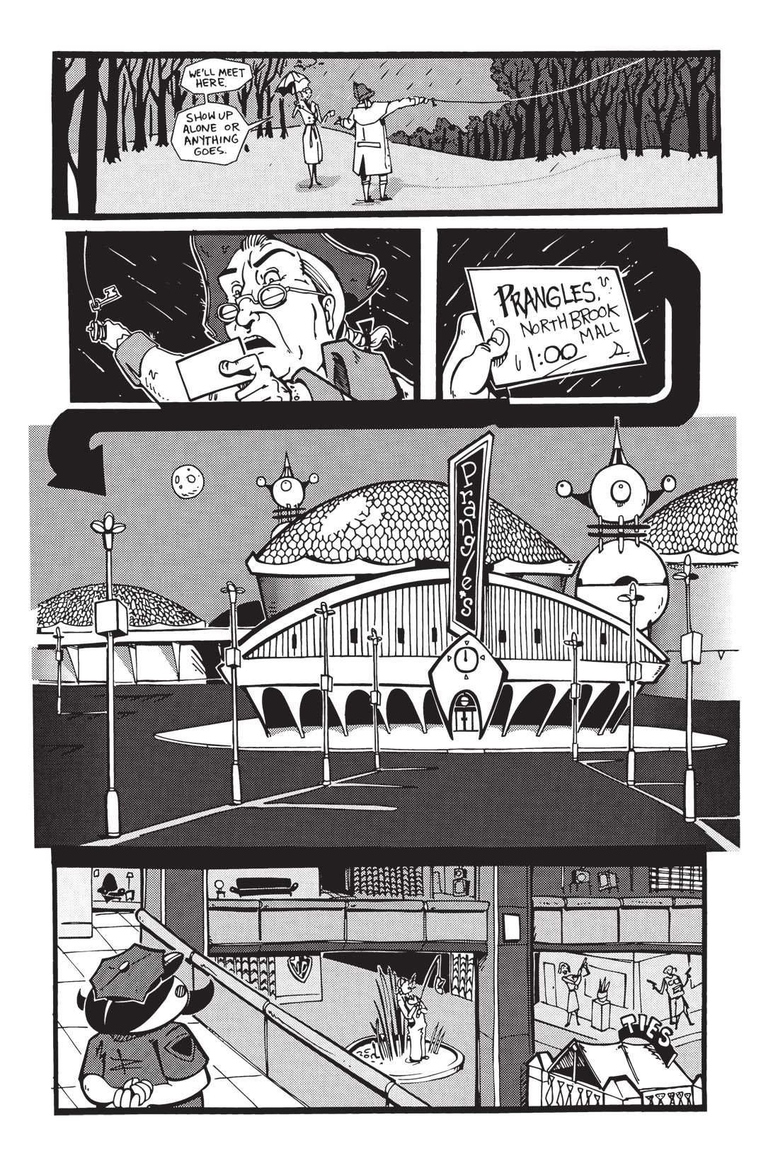 Read online Scud: The Disposable Assassin: The Whole Shebang comic -  Issue # TPB (Part 2) - 142