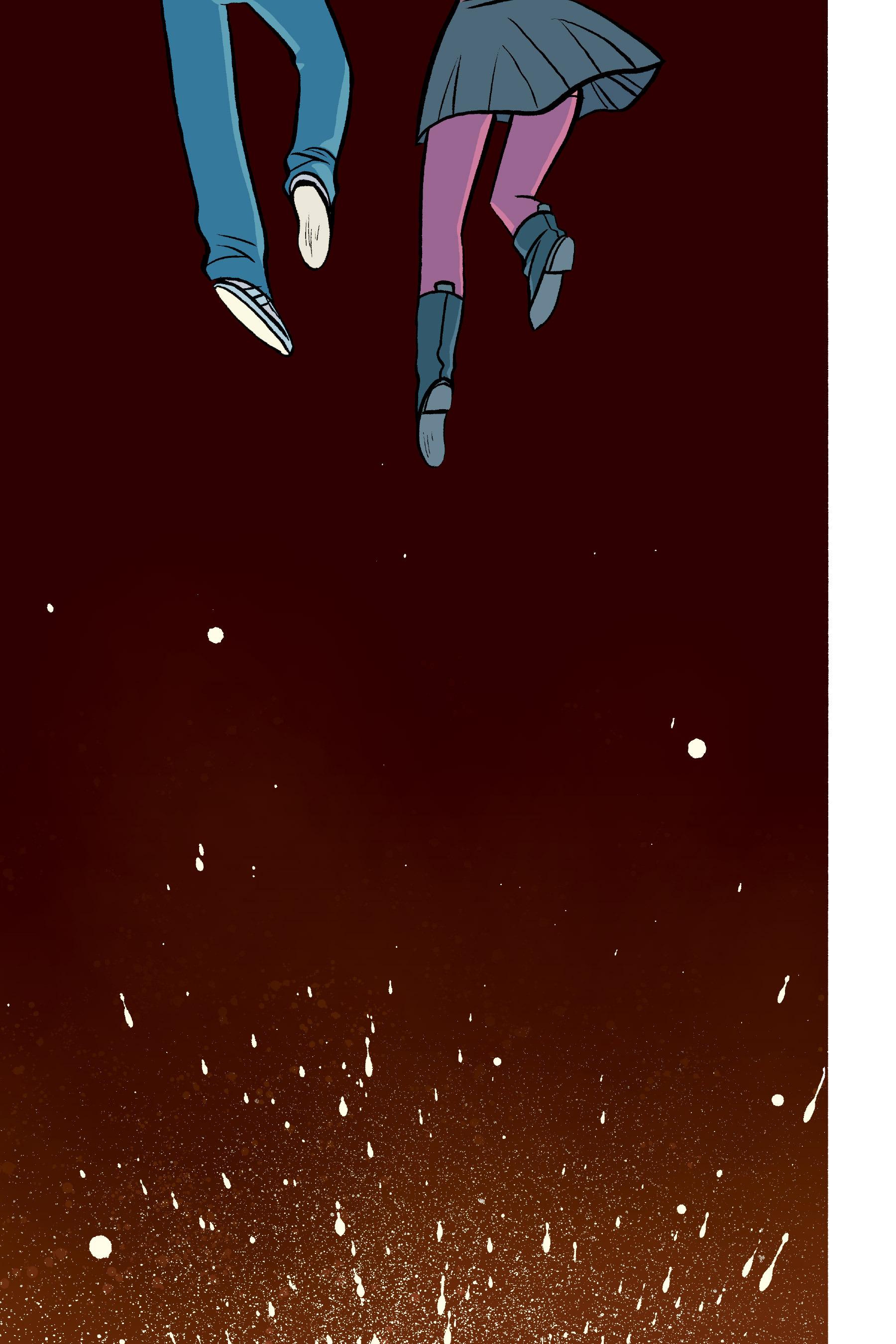 Read online Scott Pilgrim comic -  Issue #6 - 240