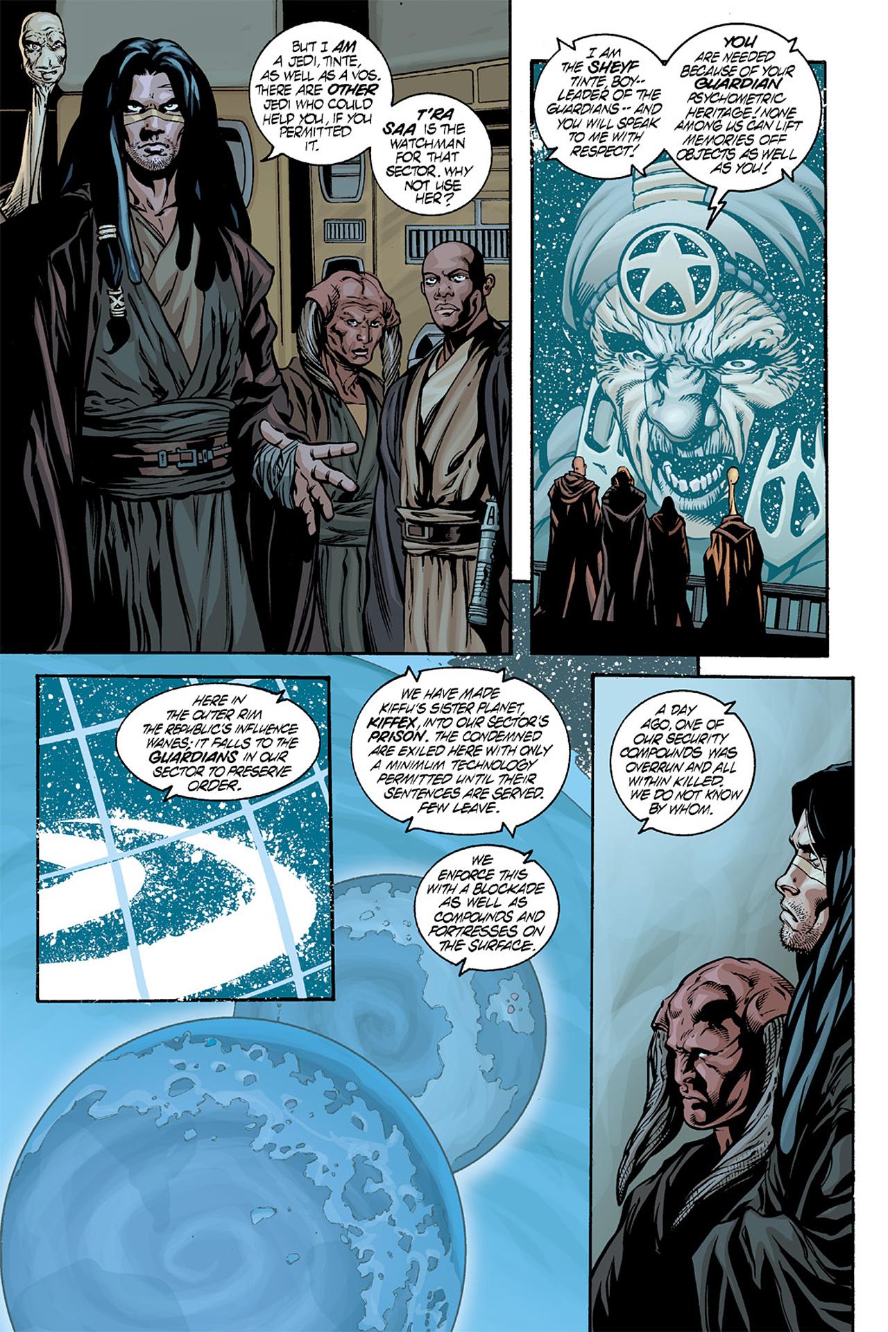 Read online Star Wars Omnibus comic -  Issue # Vol. 15 - 193