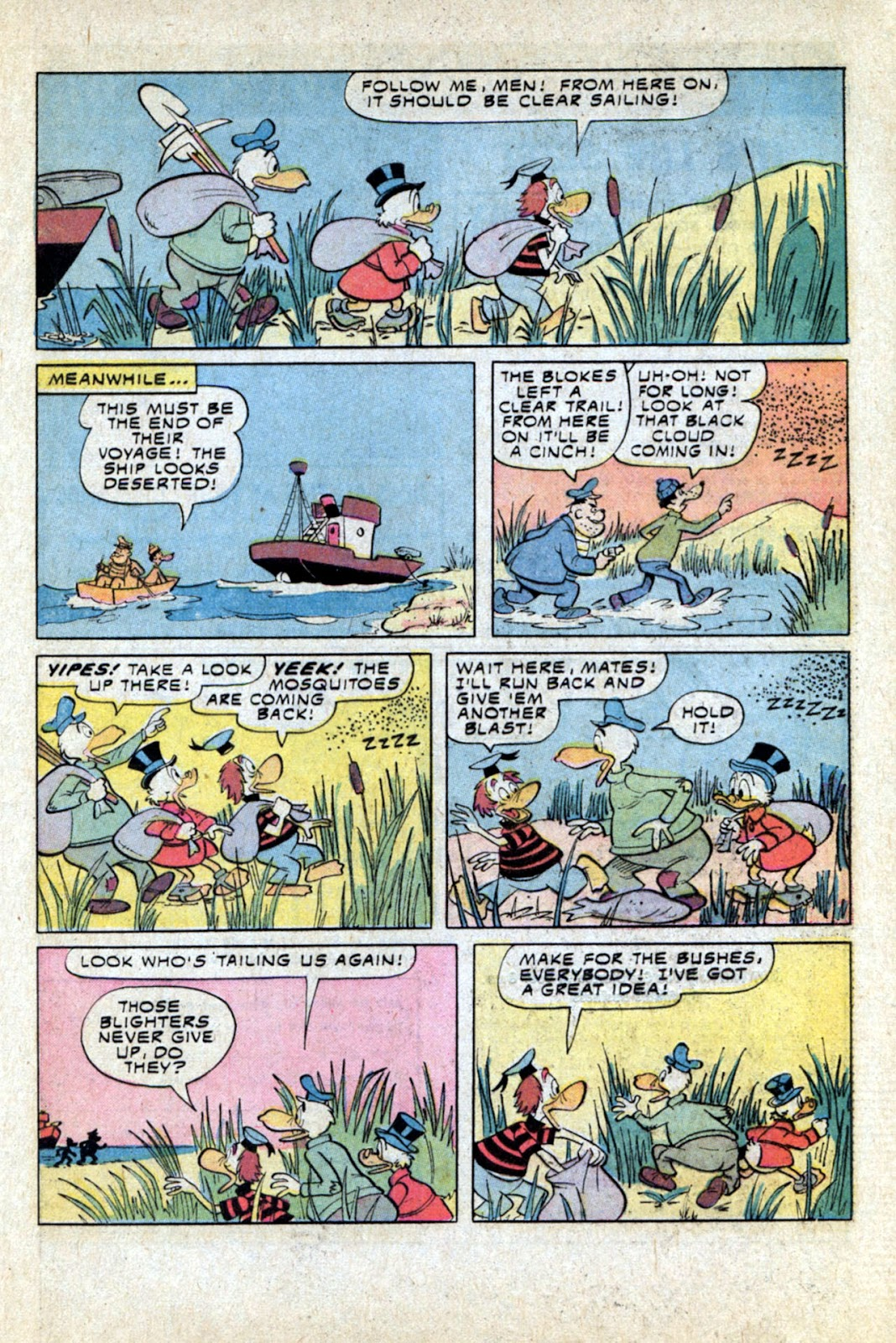 Moby Duck issue 17 - Page 29