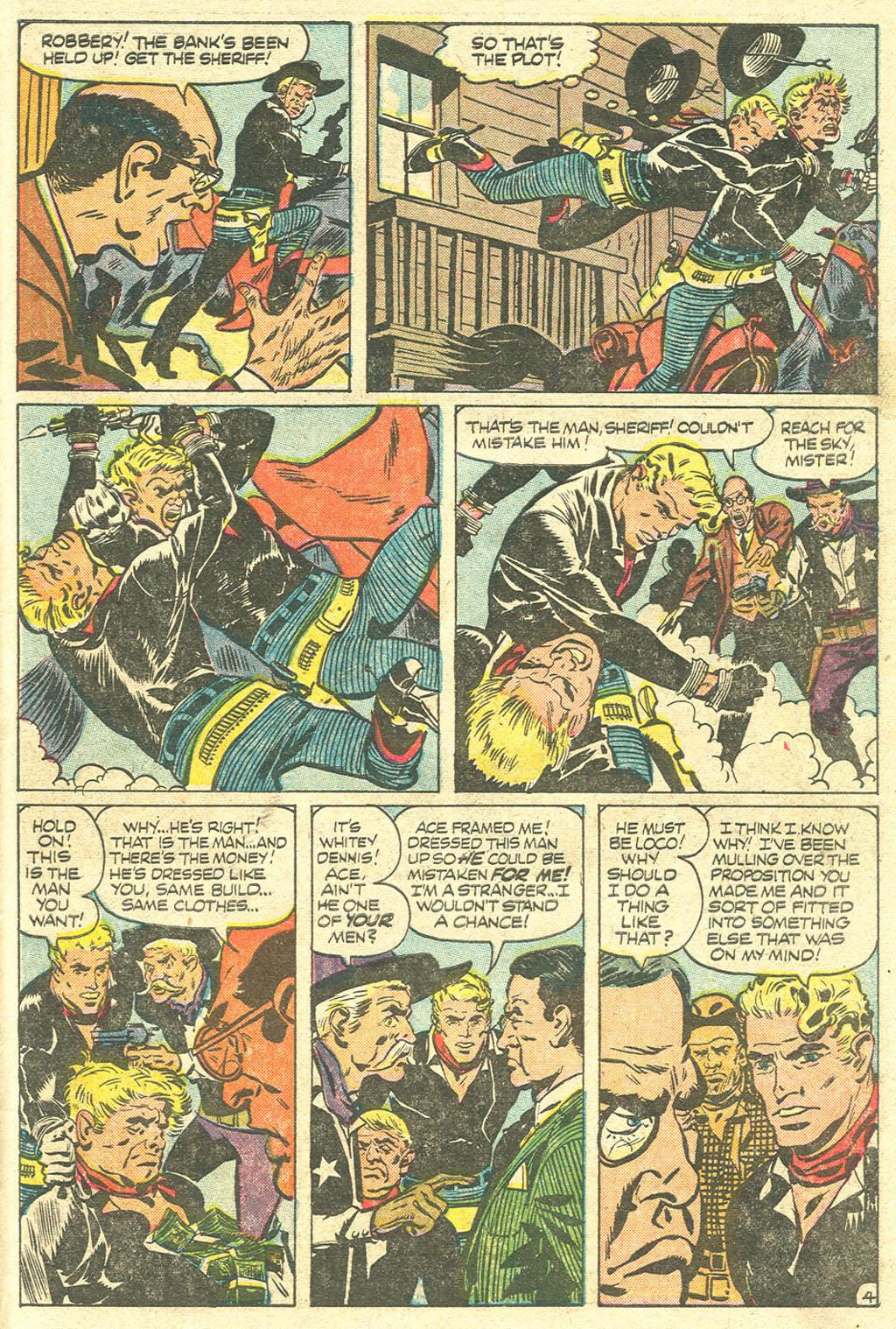 Read online Two-Gun Kid comic -  Issue #32 - 31