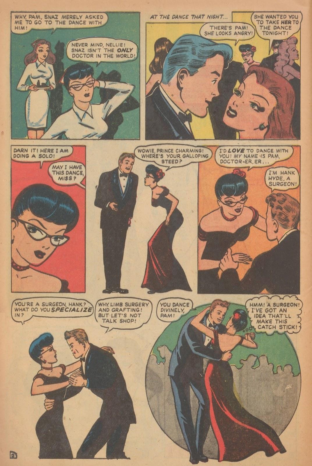 Read online Gay Comics comic -  Issue #33 - 44