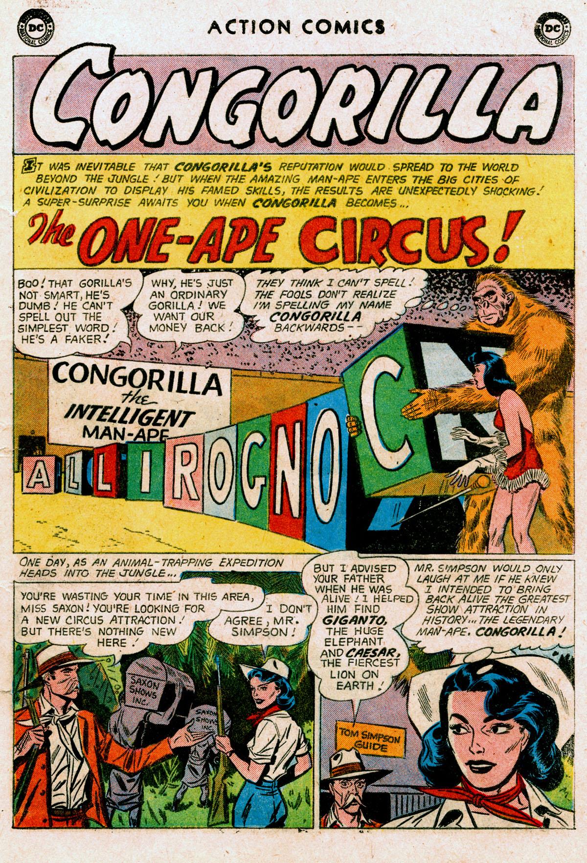 Action Comics (1938) 259 Page 16