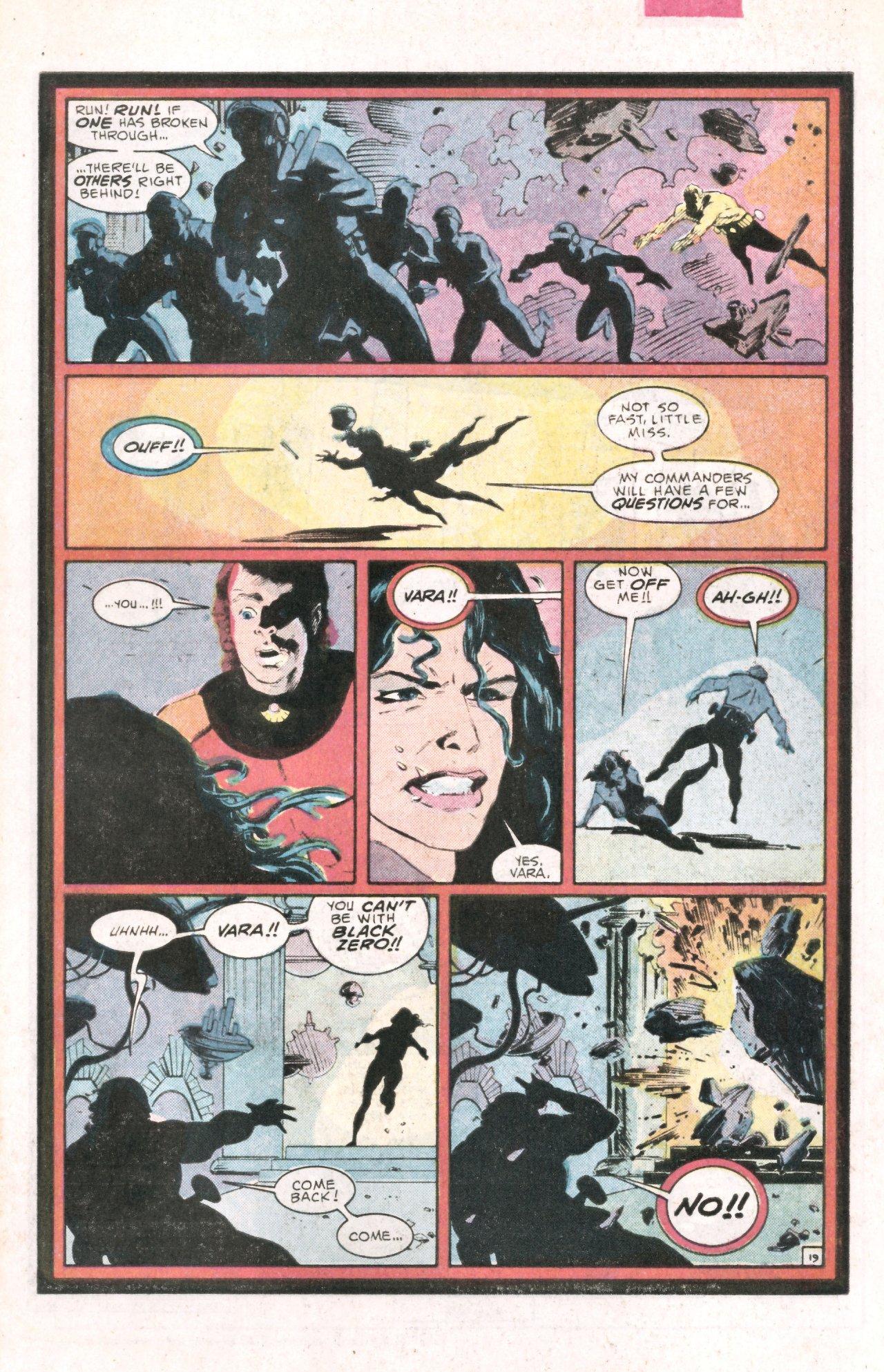 Read online World of Krypton comic -  Issue #2 - 29