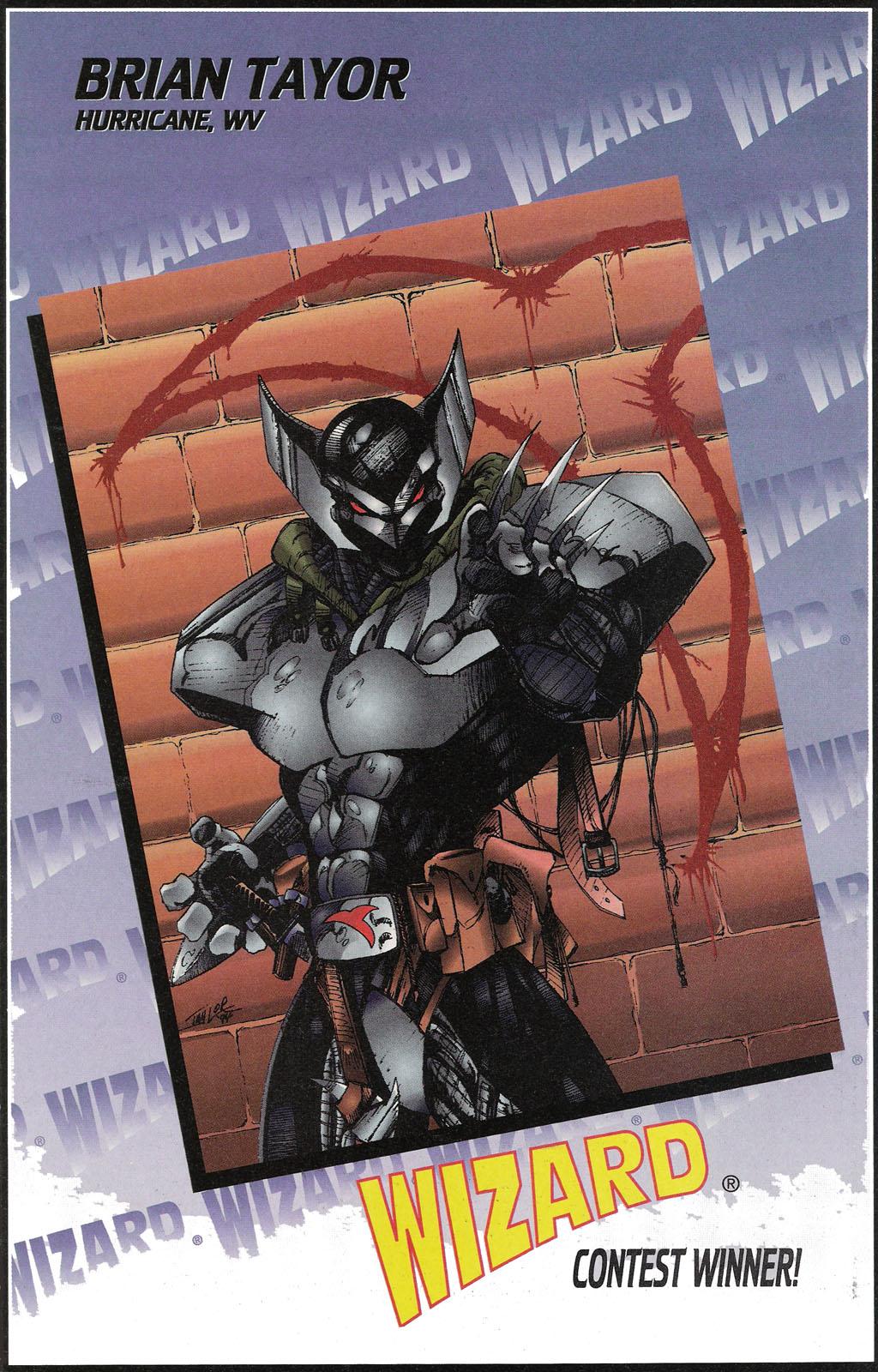 Read online ShadowHawk comic -  Issue #14 - 17
