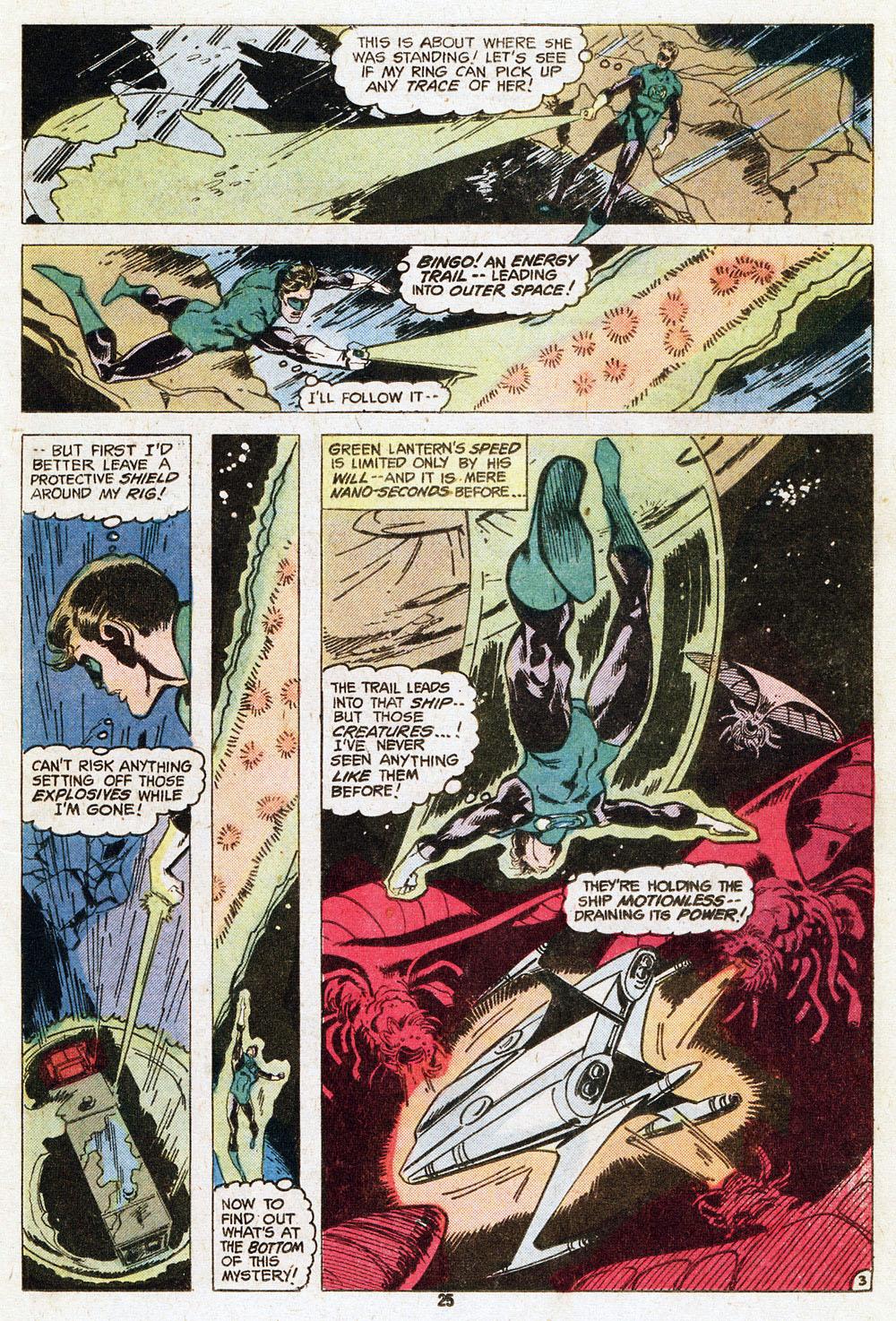 Read online Adventure Comics (1938) comic -  Issue #459 - 27