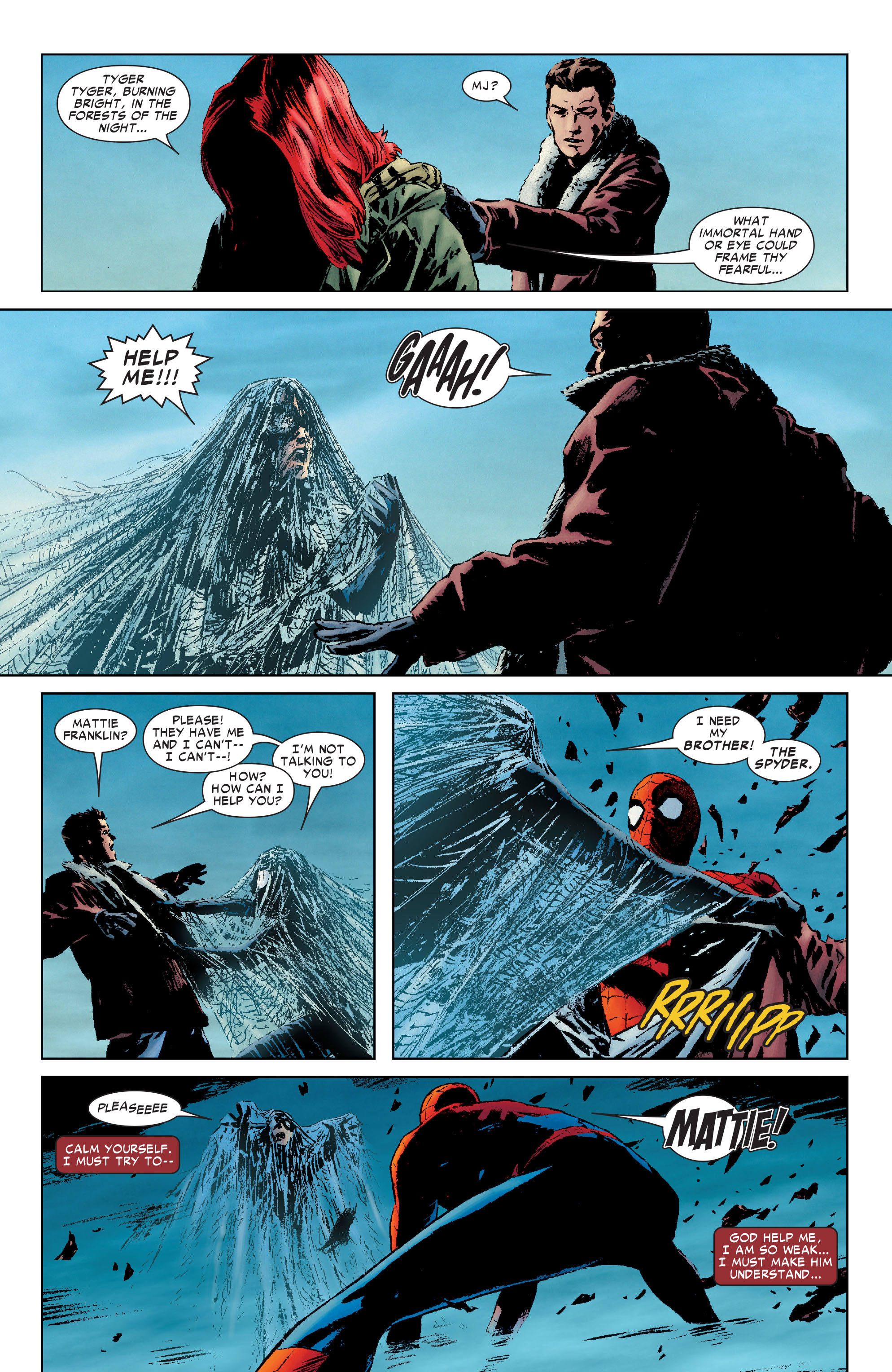 Read online Amazing Spider-Man Presents: Black Cat comic -  Issue #1 - 26
