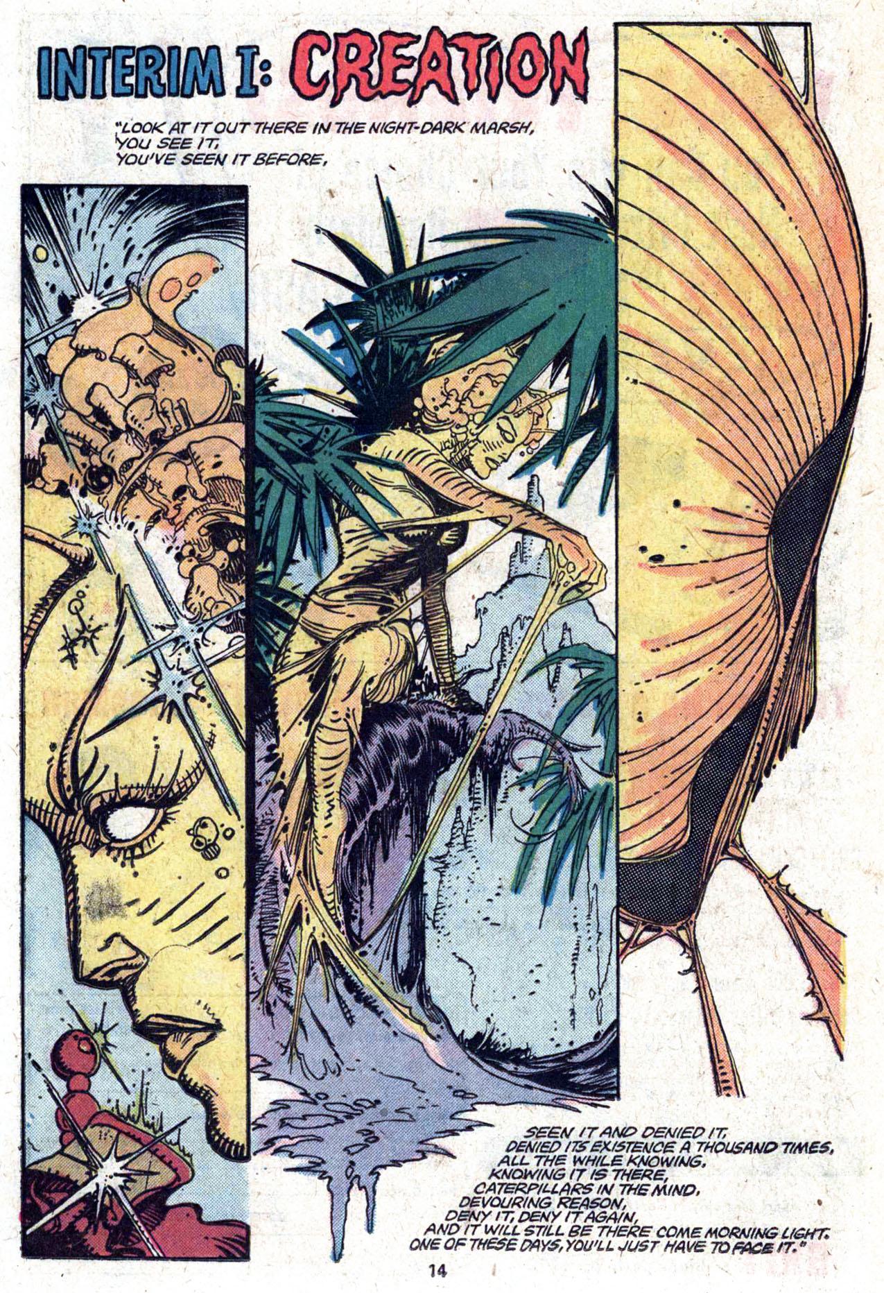Read online Amazing Adventures (1970) comic -  Issue #39 - 16