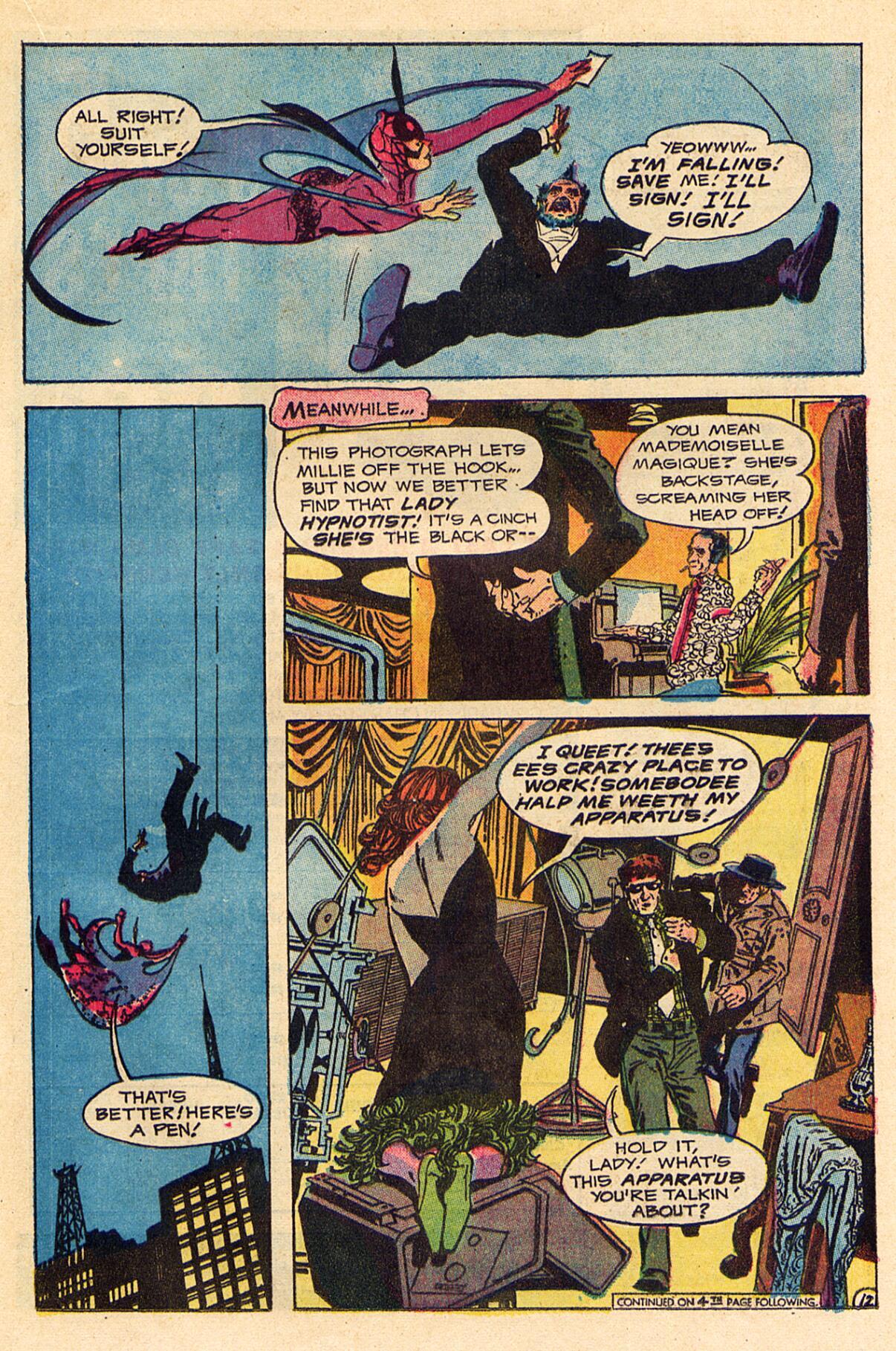 Read online Adventure Comics (1938) comic -  Issue #430 - 17