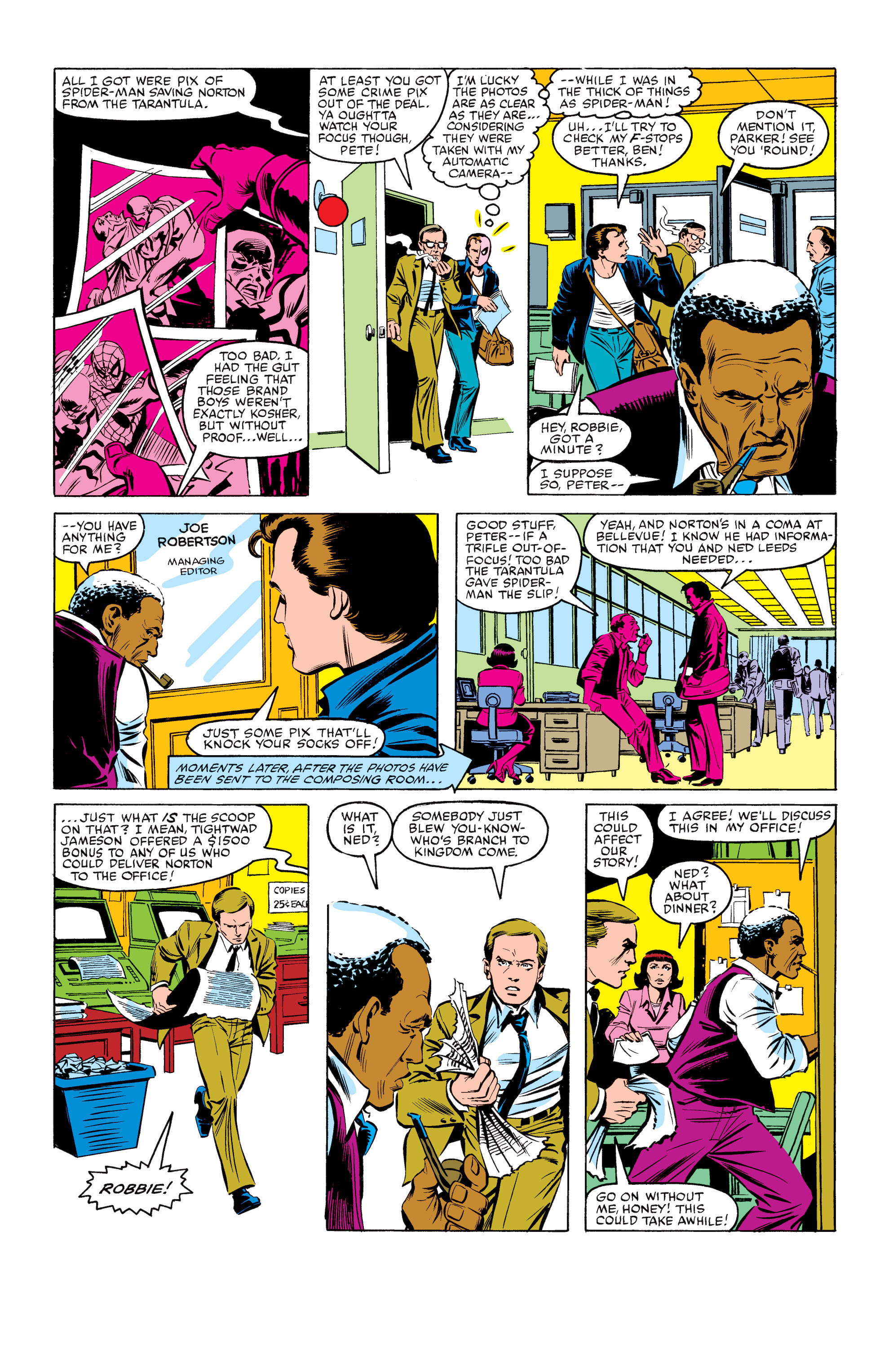 The Amazing Spider-Man (1963) 234 Page 5
