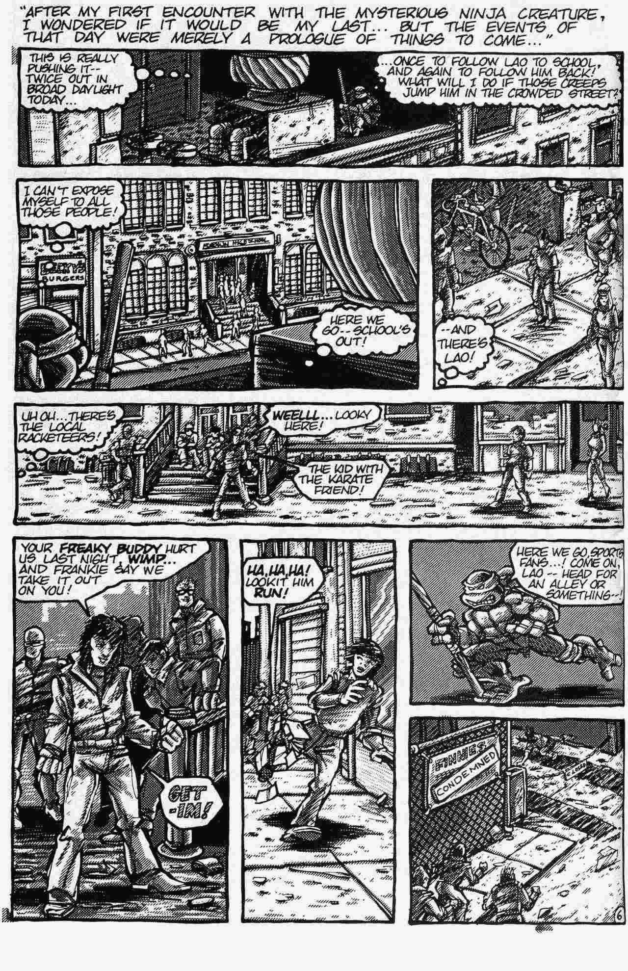 Read online Shell Shock comic -  Issue # Full - 38