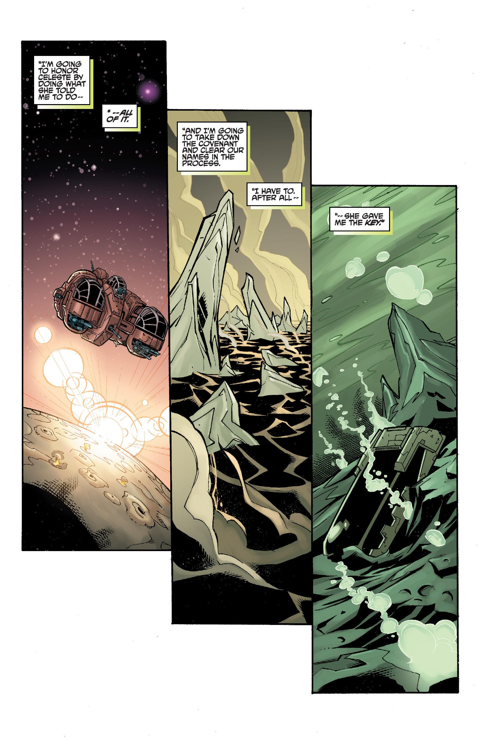 Read online Star Wars Omnibus comic -  Issue # Vol. 32 - 233