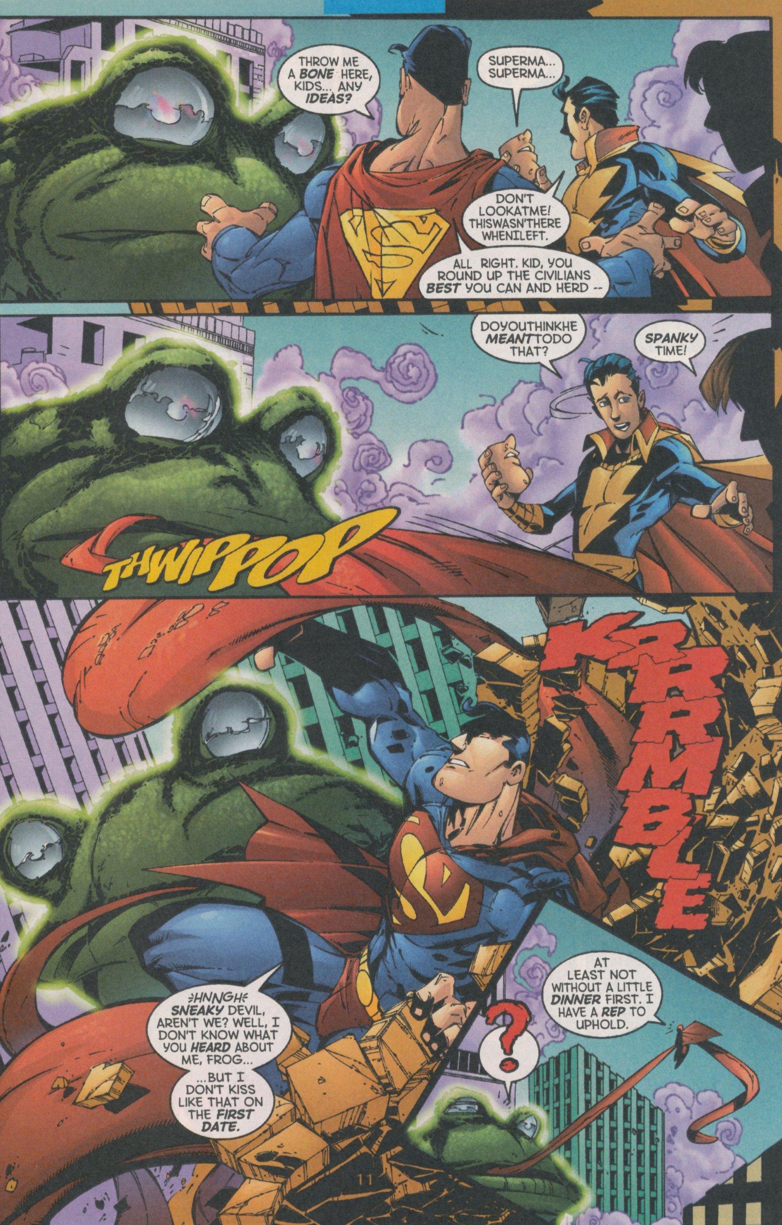 Action Comics (1938) 768 Page 14