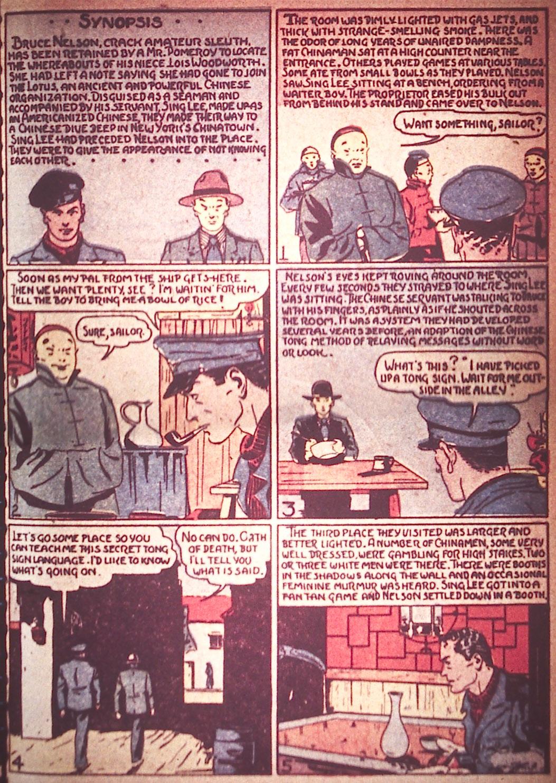 Detective Comics (1937) 10 Page 22