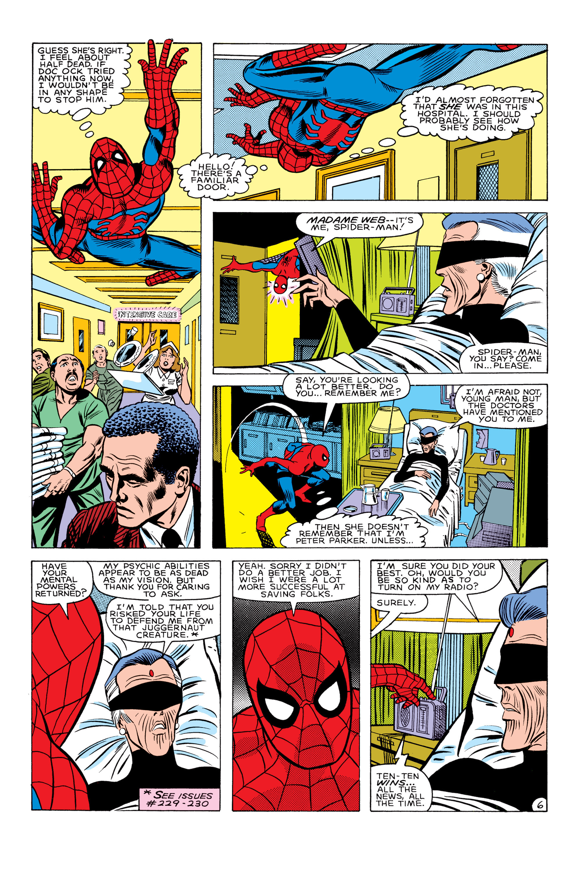The Amazing Spider-Man (1963) 239 Page 6