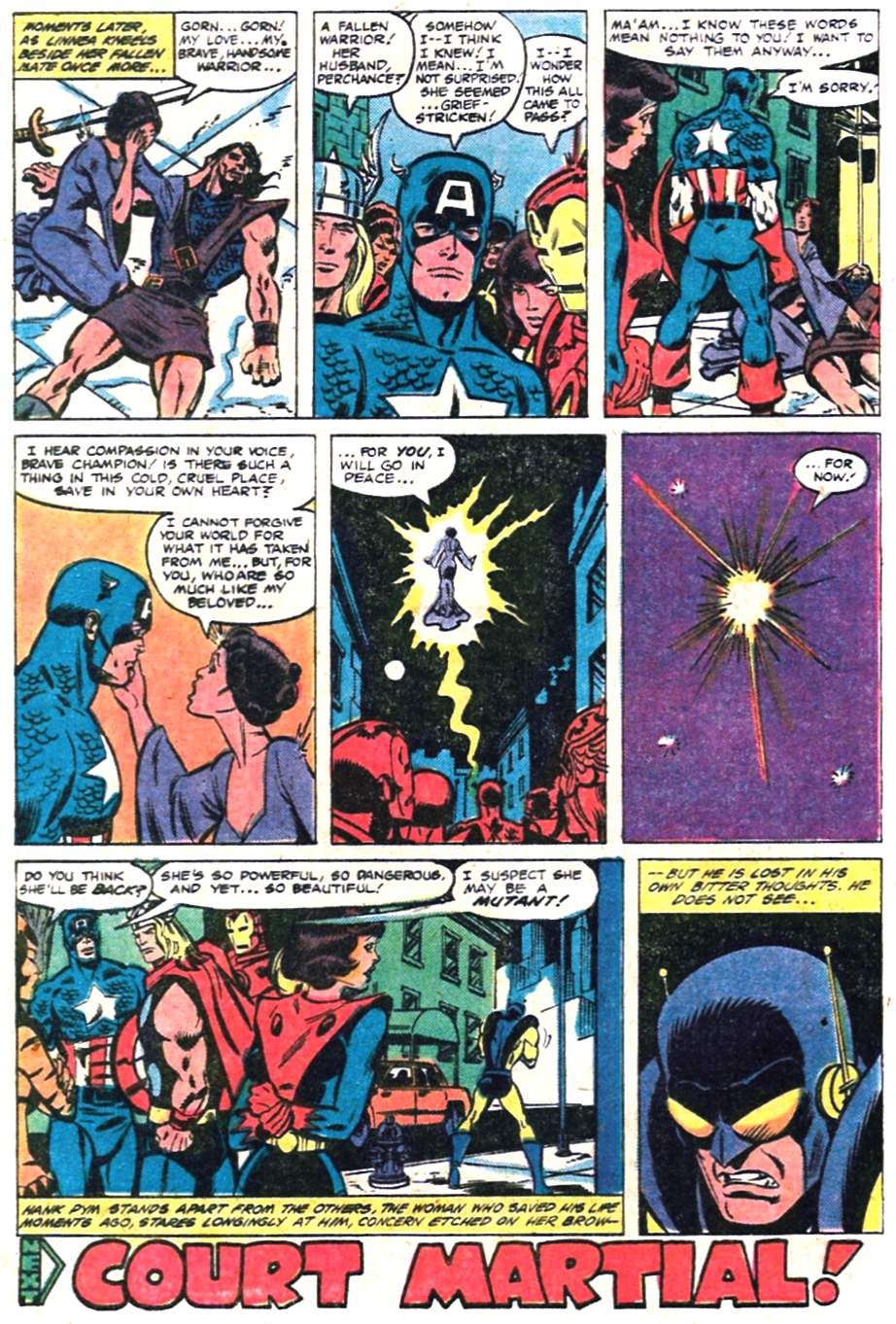 The Avengers (1963) 212 Page 21