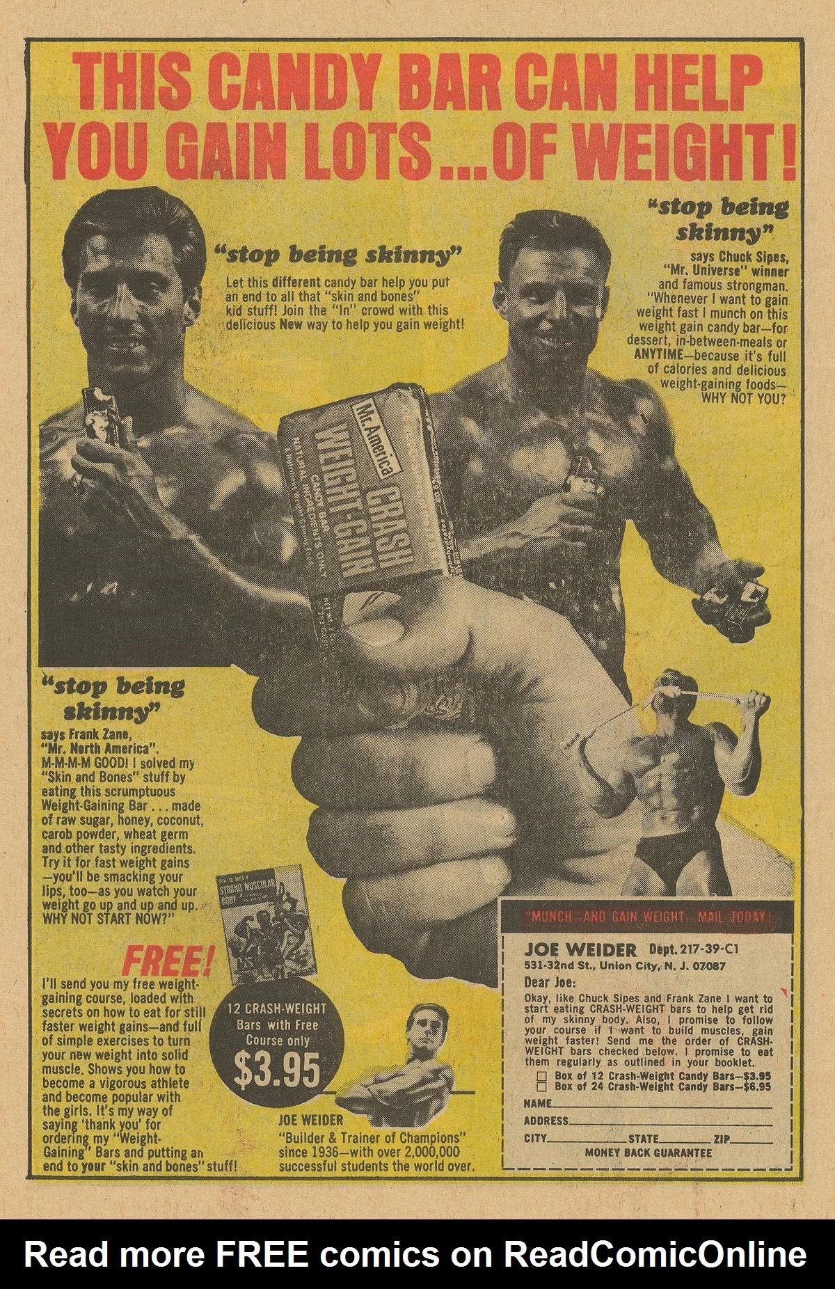 Flash Gordon (1969) issue 12 - Page 34