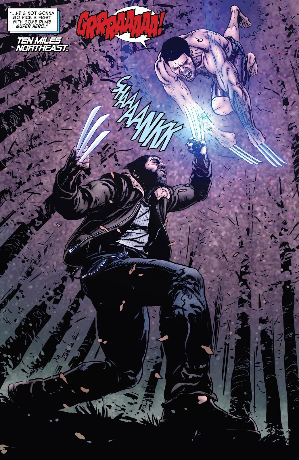Read online Hulkverines comic -  Issue #2 - 6