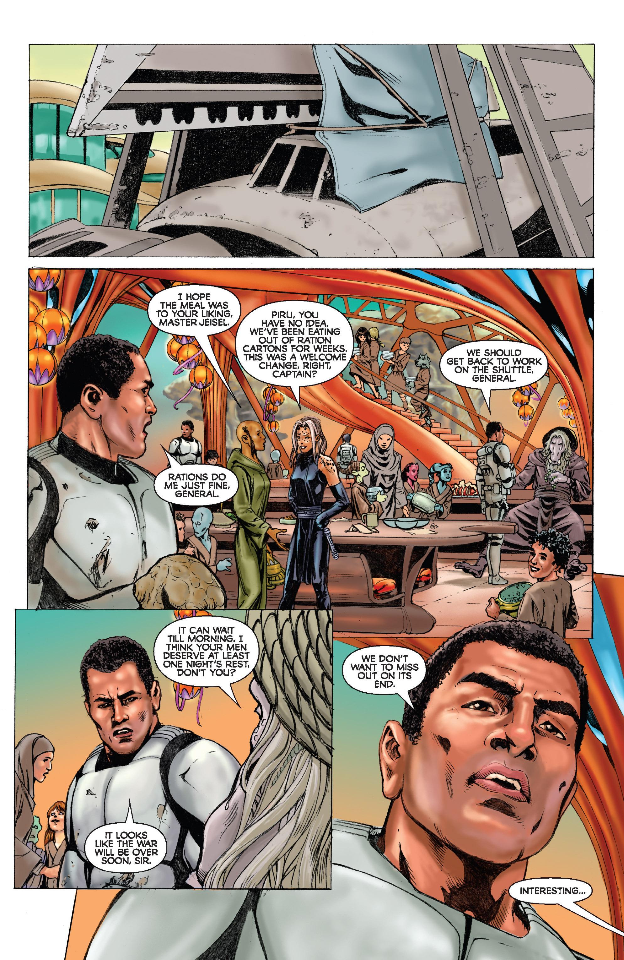 Read online Star Wars Omnibus comic -  Issue # Vol. 31 - 175