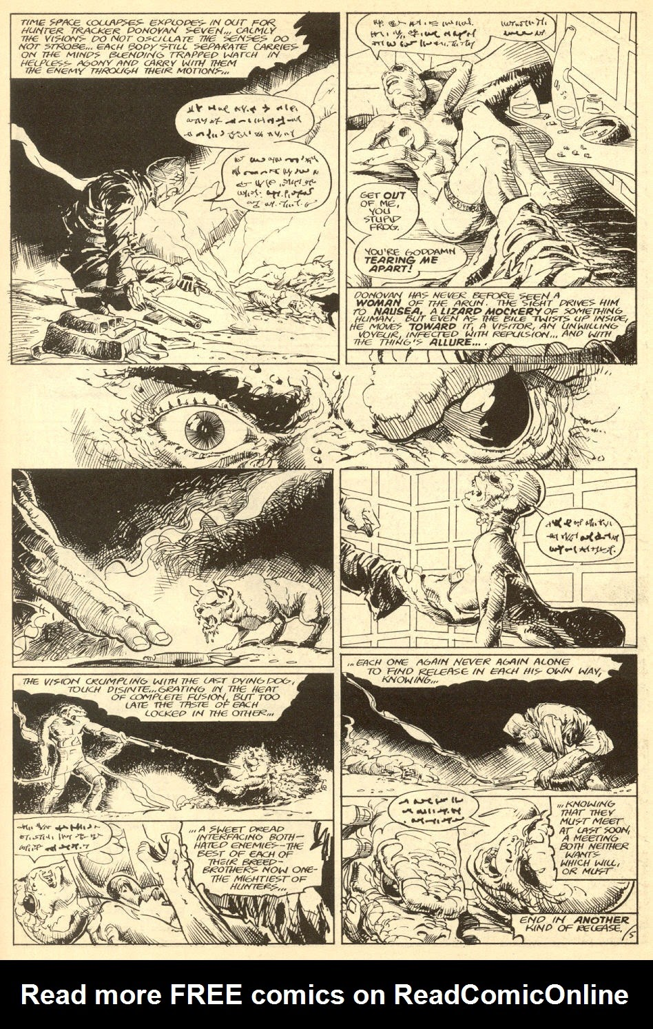 Imagine issue 1 - Page 31