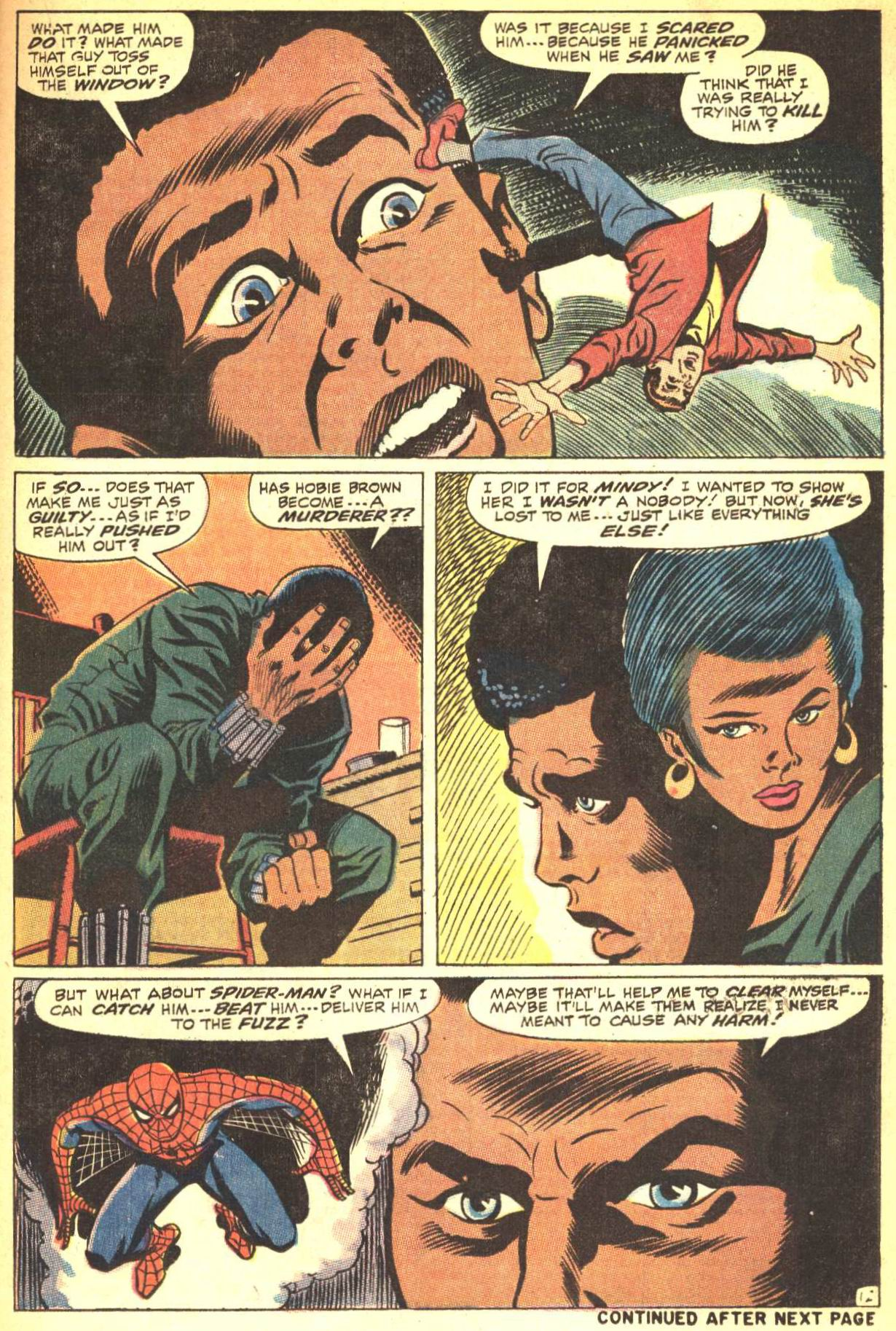 The Amazing Spider-Man (1963) 79 Page 13