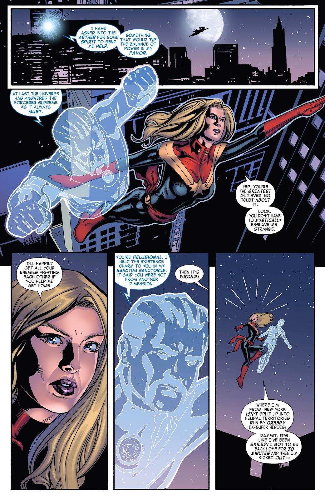 Dark Avengers (2012) Issue #185 #11 - English 10