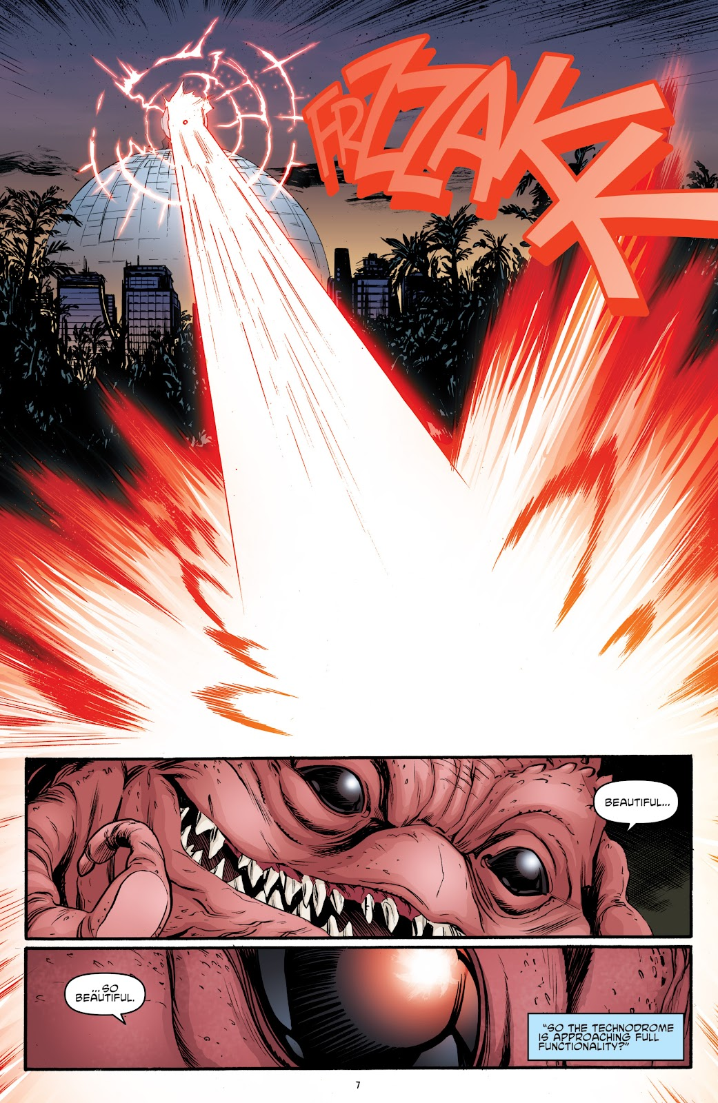 Read online Teenage Mutant Ninja Turtles: The IDW Collection comic -  Issue # TPB 5 (Part 3) - 66