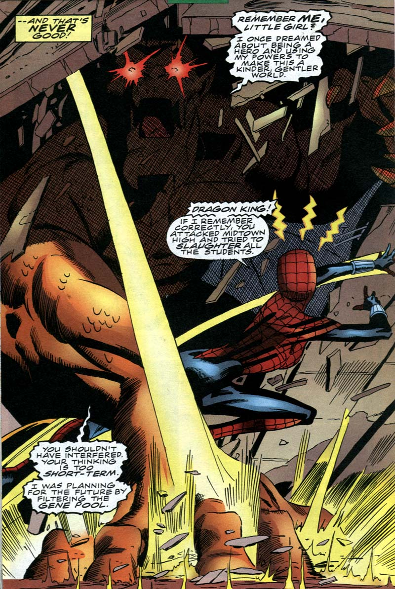 Spider-Girl (1998) Issue #25 #28 - English 28