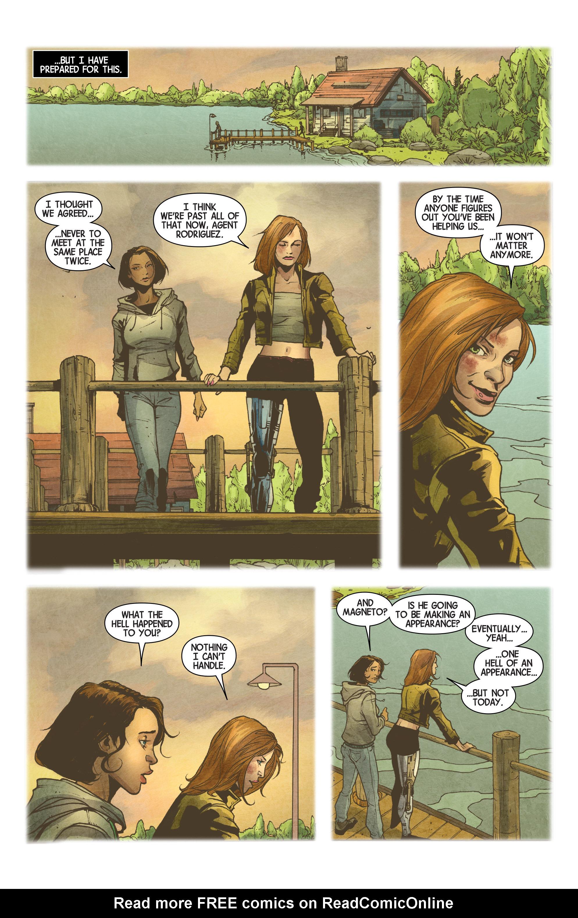 Read online Secret Wars: Last Days of the Marvel Universe comic -  Issue # TPB (Part 1) - 184