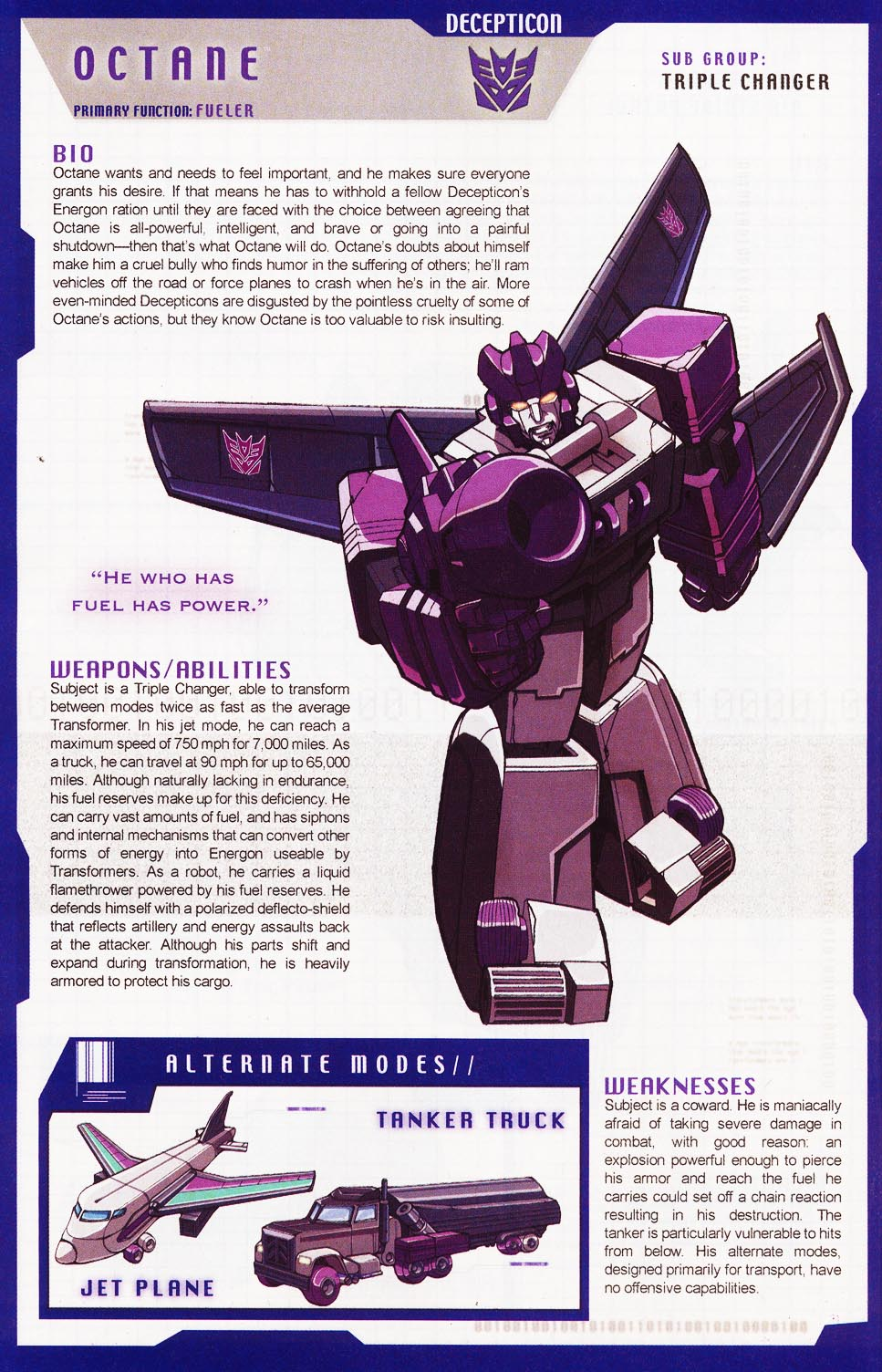 Read online Transformers: More than Meets the Eye comic -  Issue #4 - 20