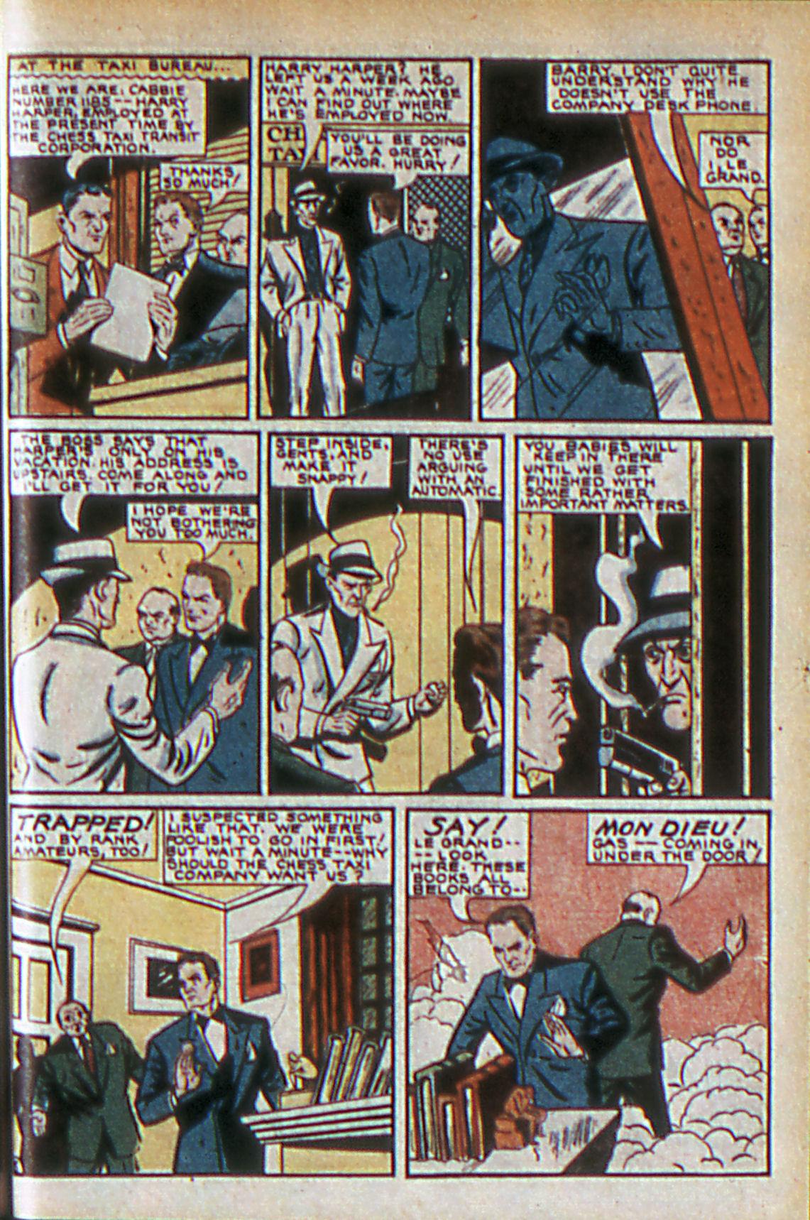 Read online Adventure Comics (1938) comic -  Issue #60 - 18