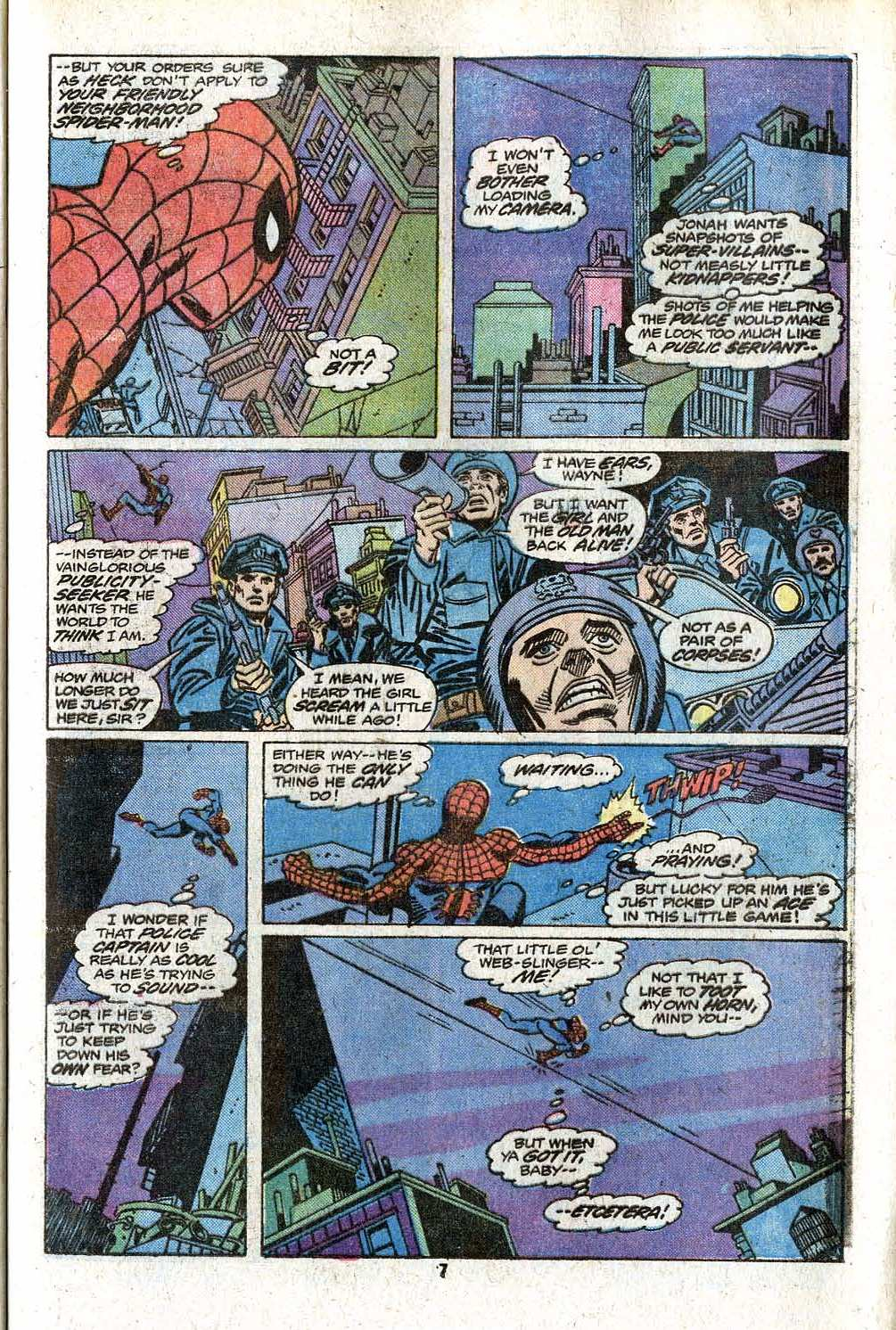 The Amazing Spider-Man (1963) _Annual_10 Page 8