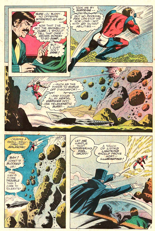 Read online Secret Society of Super-Villains comic -  Issue #10 - 8