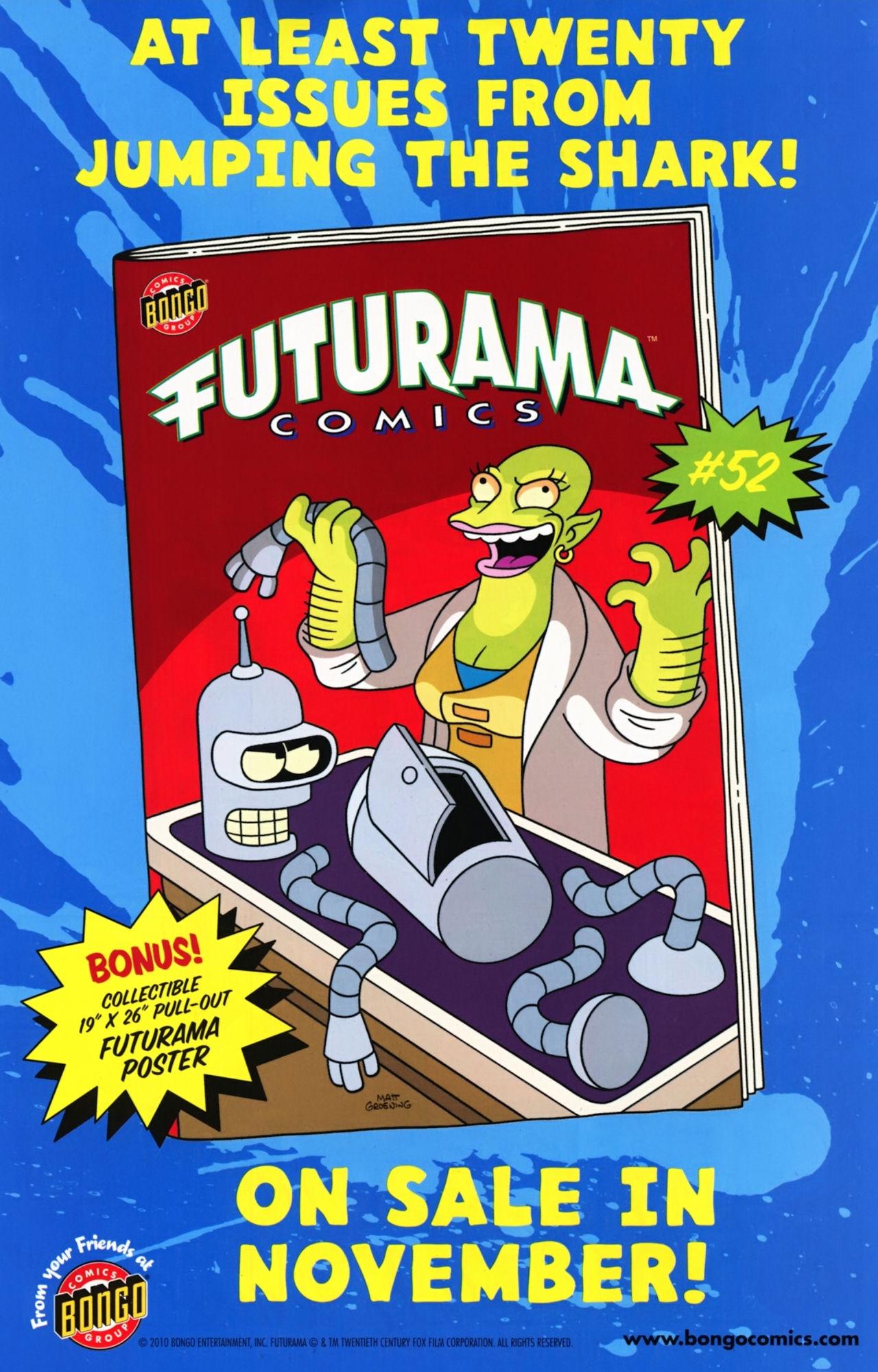Read online Simpsons Comics comic -  Issue #172 - 16