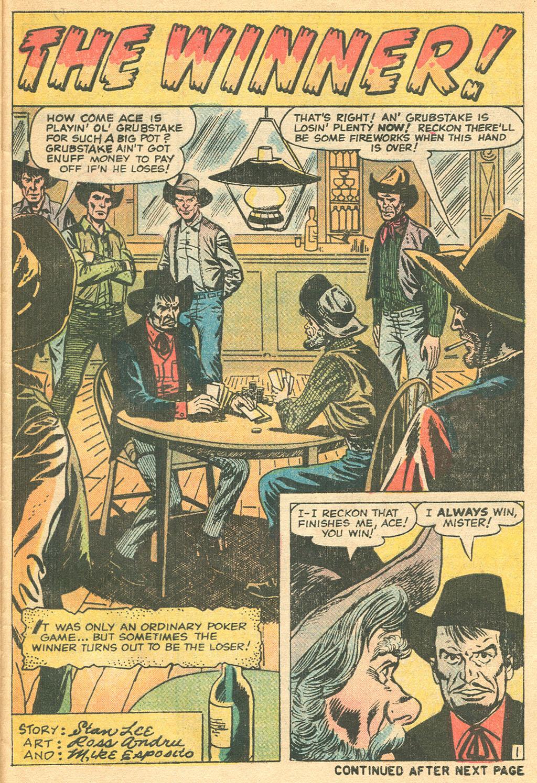 Read online Two-Gun Kid comic -  Issue #115 - 29