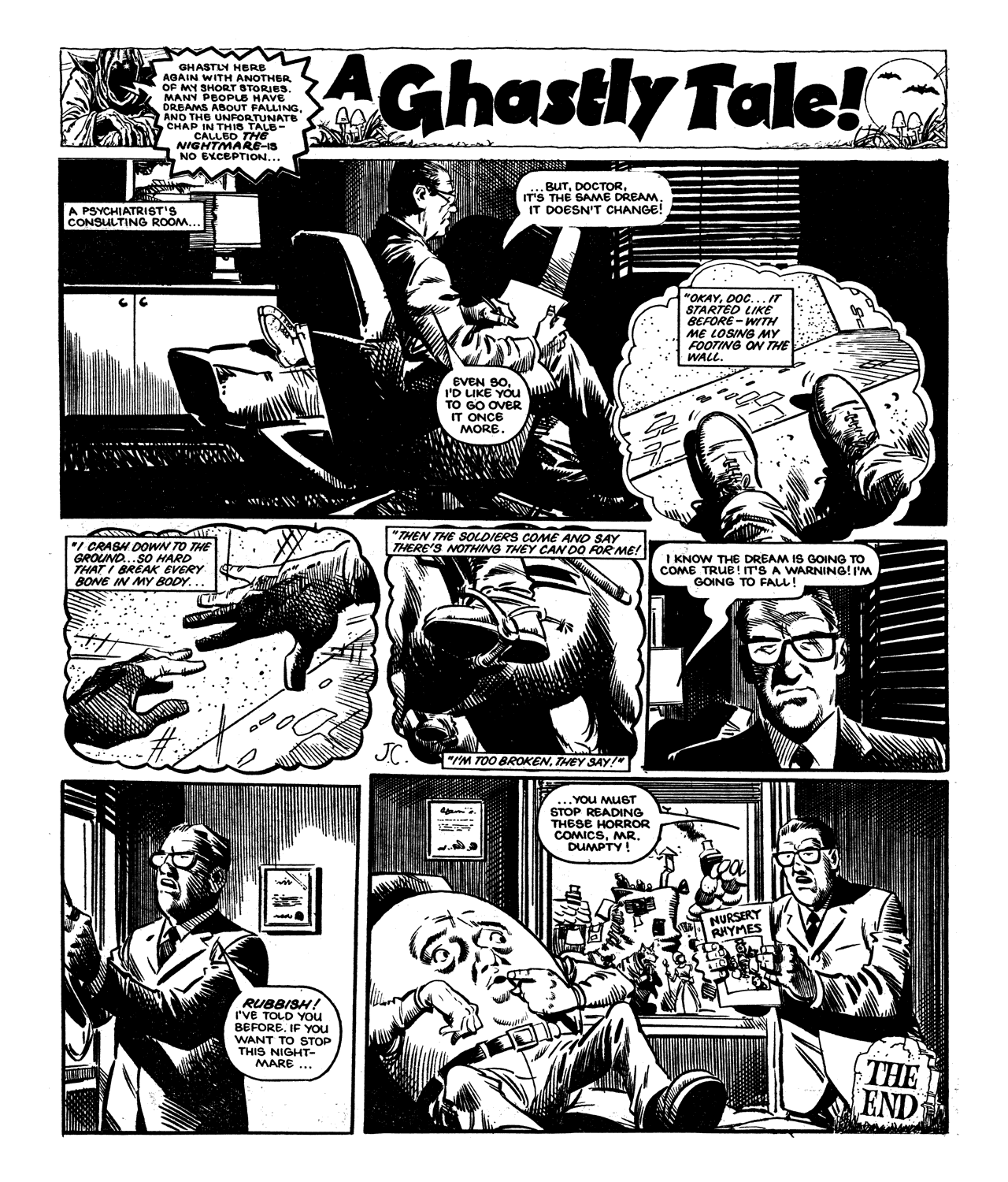 Scream! (1984) issue 5 - Page 26