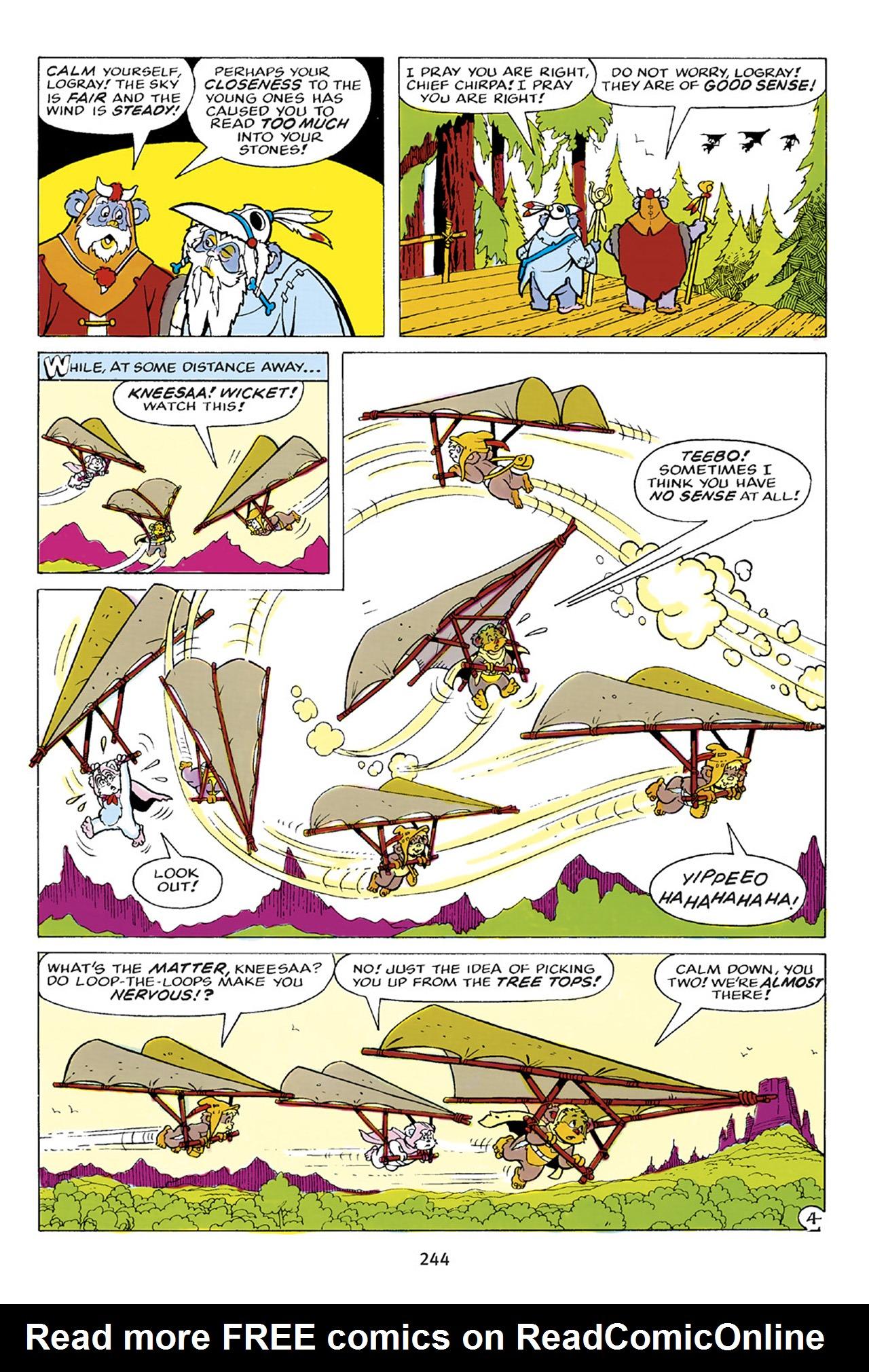 Read online Star Wars Omnibus comic -  Issue # Vol. 23 - 242