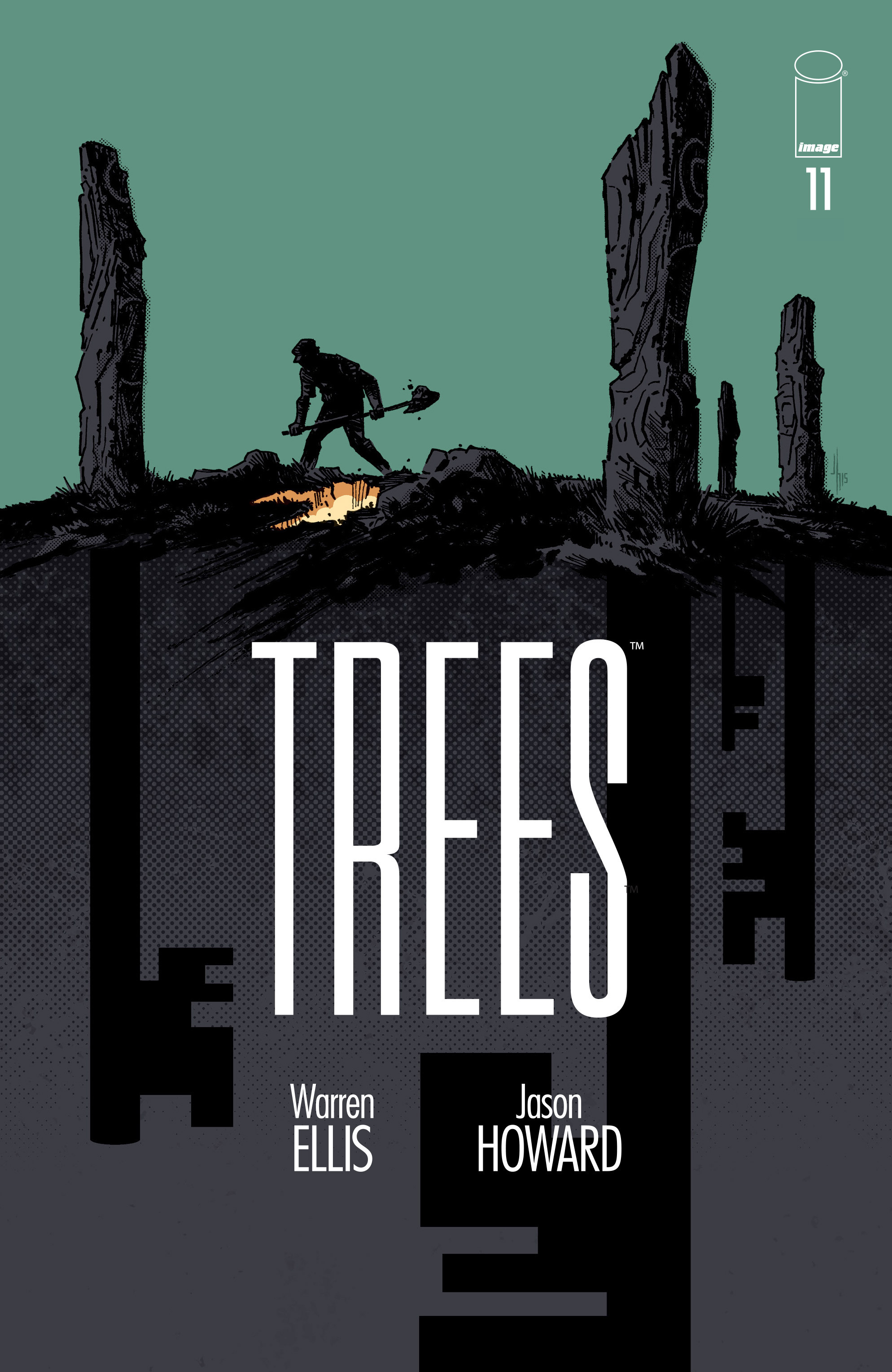 Read online Trees comic -  Issue #11 - 1