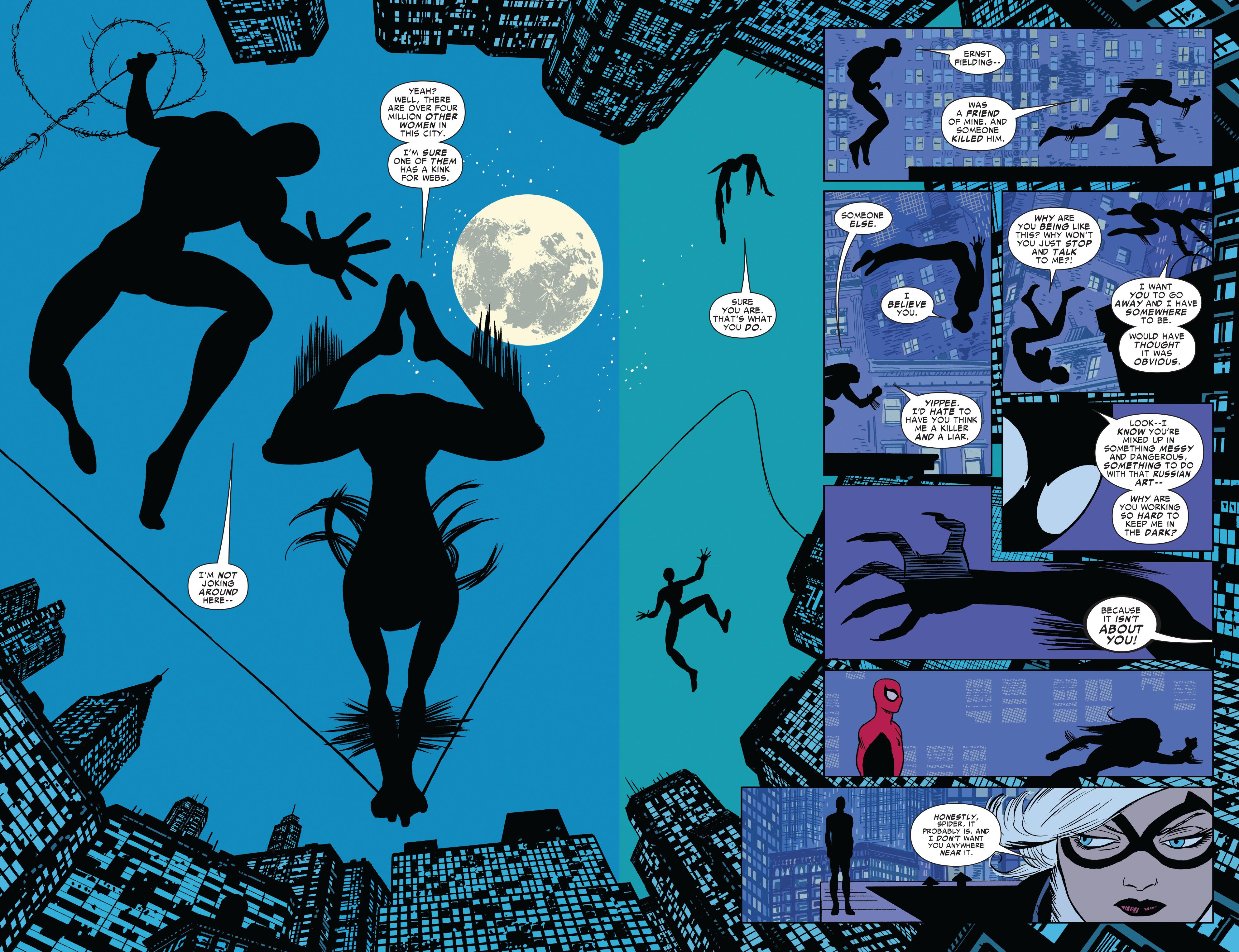 Read online Amazing Spider-Man Presents: Black Cat comic -  Issue #2 - 7