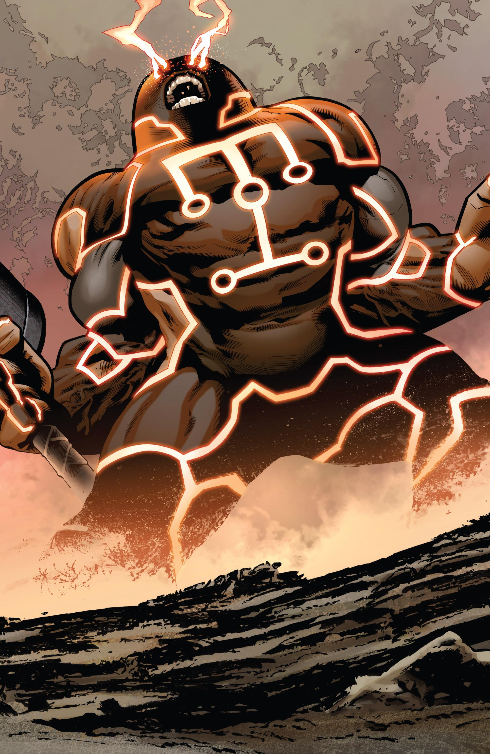 Read online Uncanny X-Men (1963) comic -  Issue #540 - 5