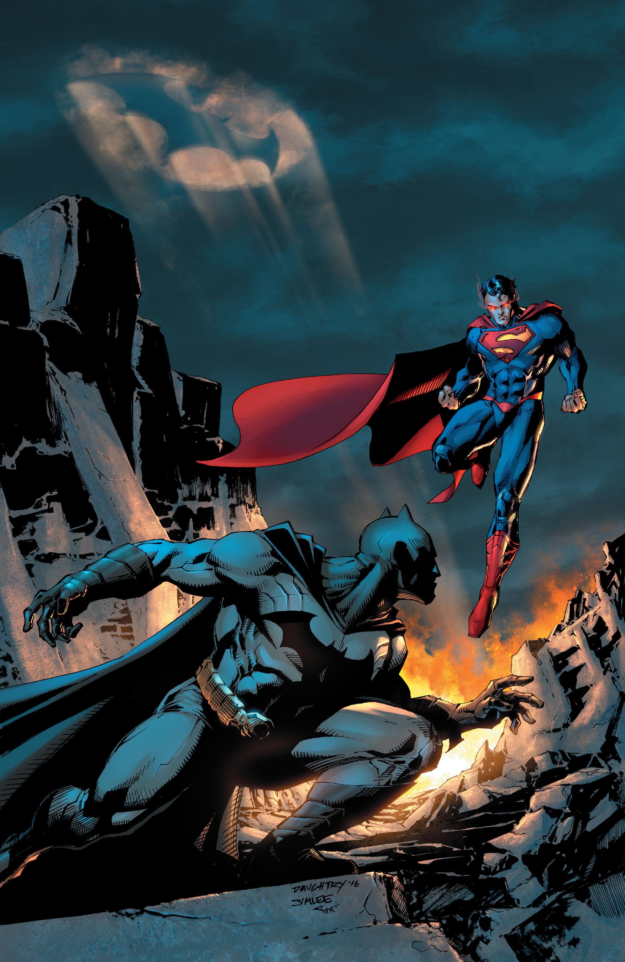 Read online Batman (2011) comic -  Issue # _TPB 9 - 158