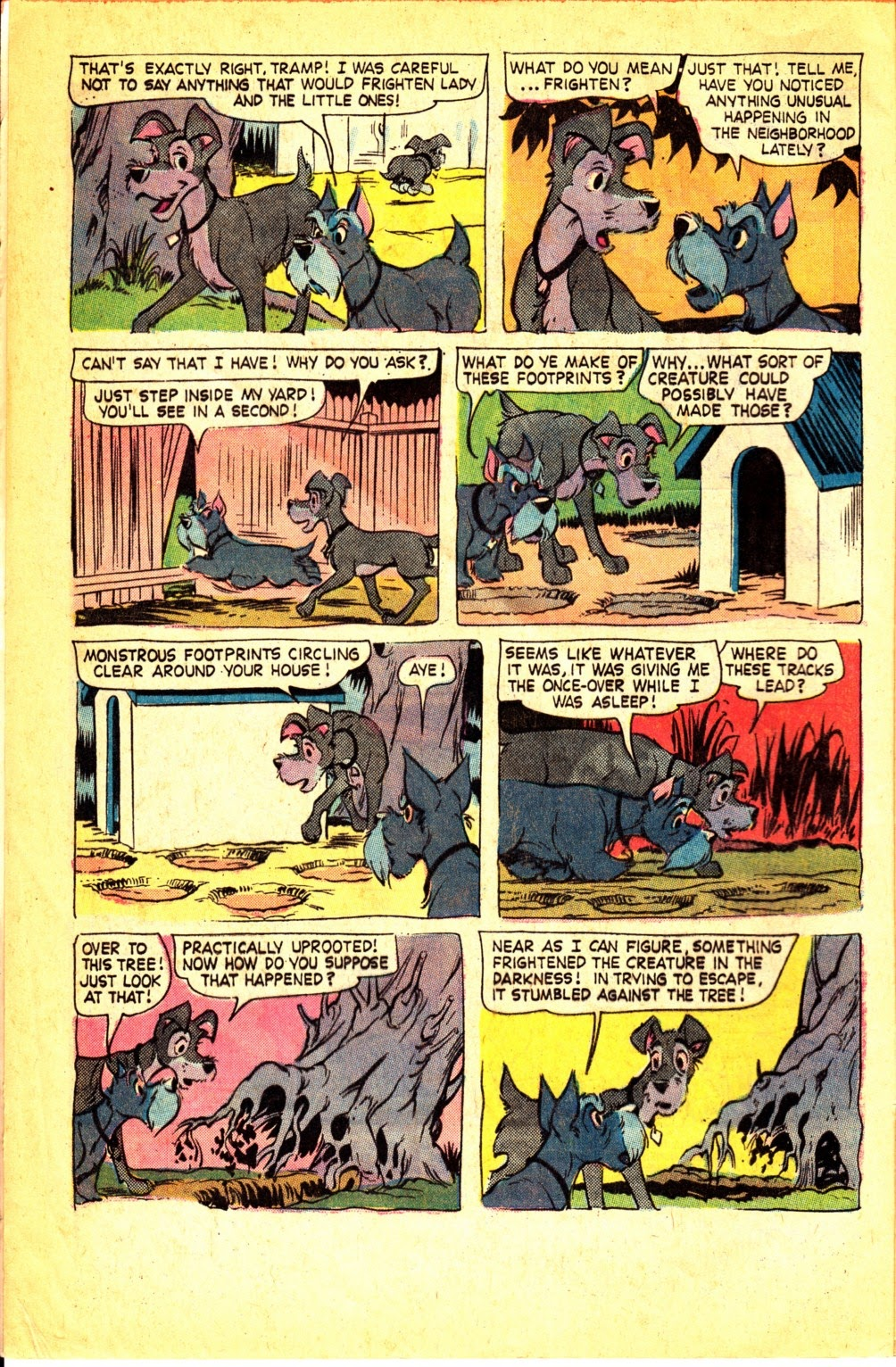 Scamp (1967) issue 6 - Page 4