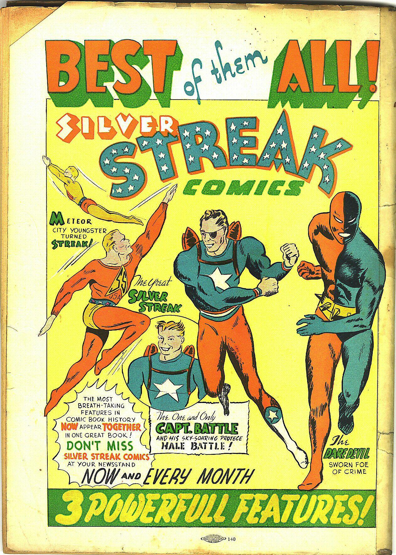 Daredevil (1941) issue 2 - Page 68