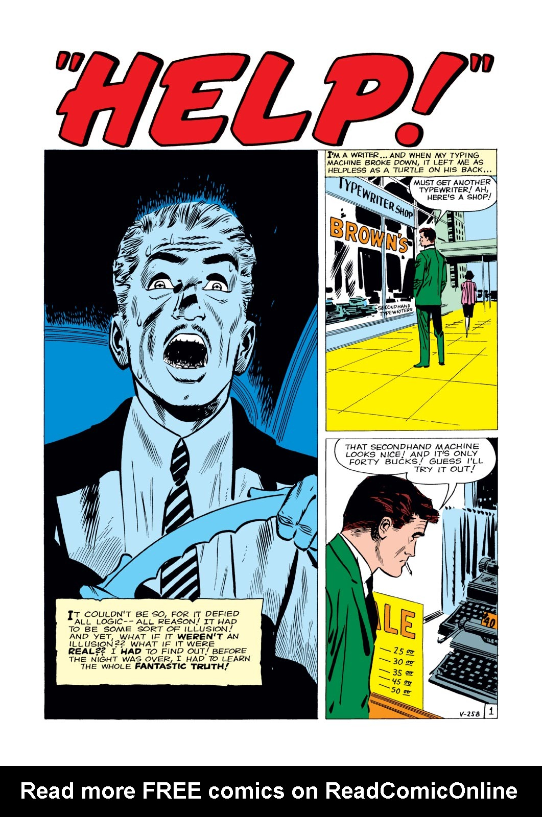 Tales to Astonish (1959) issue 22 - Page 16