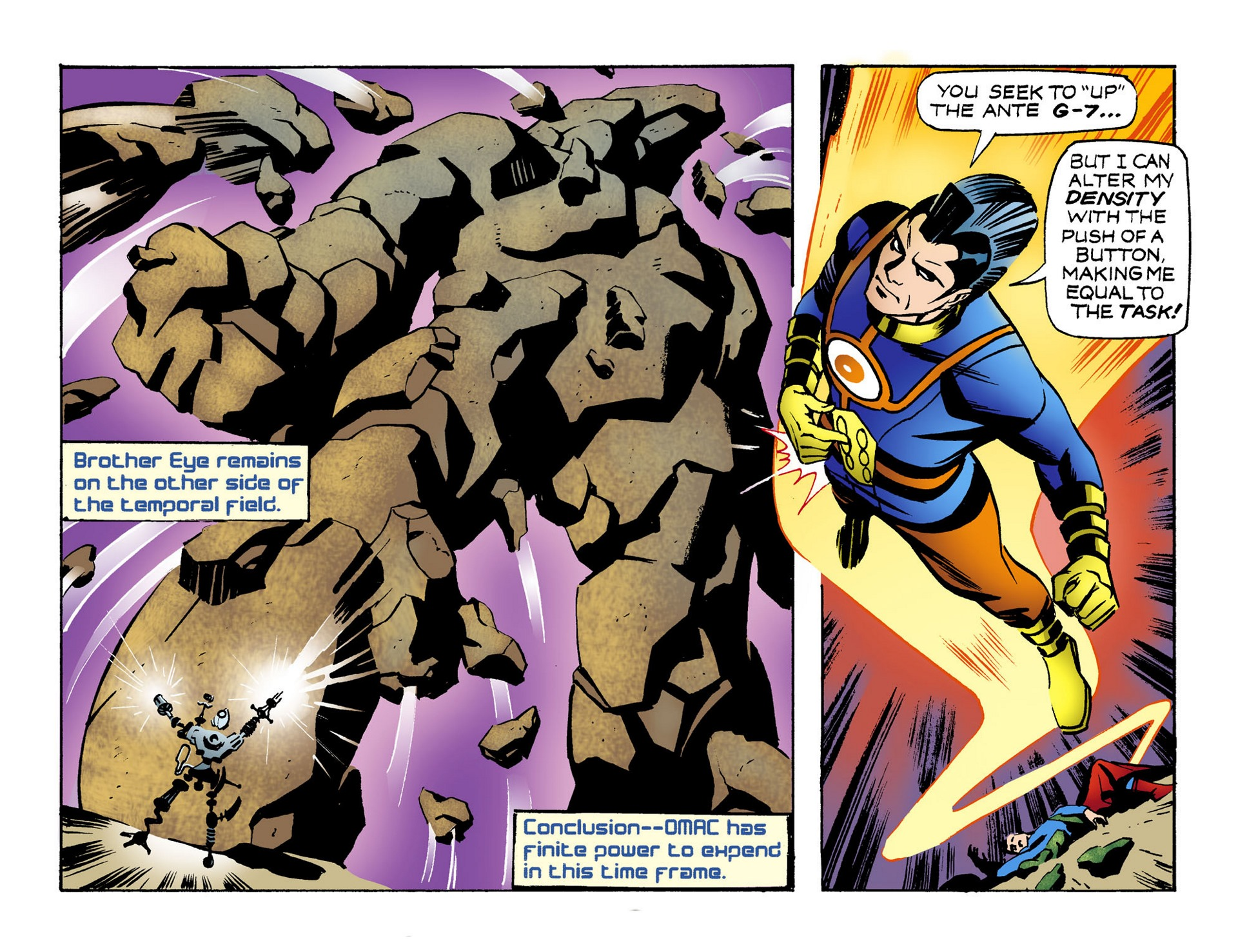 Read online Adventures of Superman [I] comic -  Issue #51 - 16