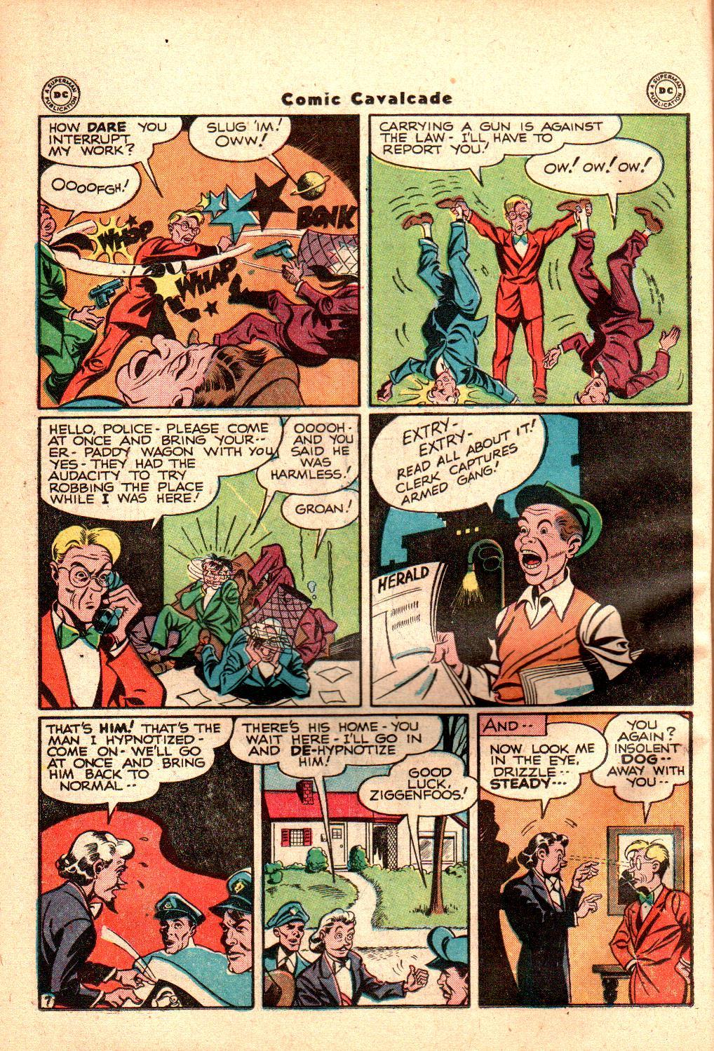 Comic Cavalcade issue 21 - Page 26