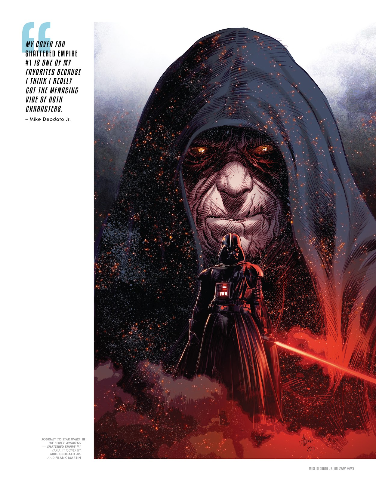 Read online The Marvel Art of Star Wars comic -  Issue # TPB (Part 1) - 90